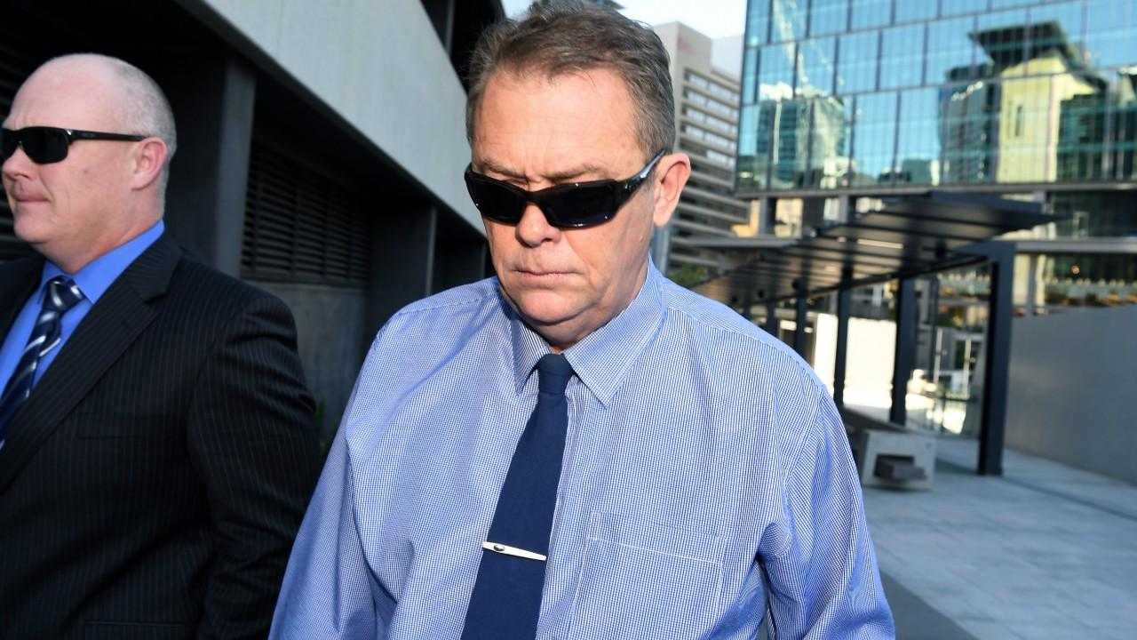 Queensland Police Commissioner deciding future of DV leaker