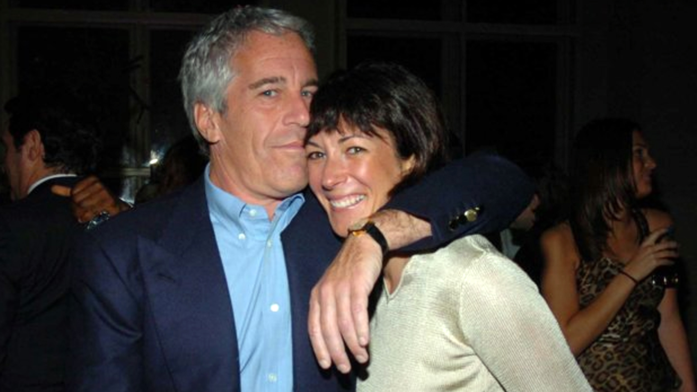 Ghislaine Maxwell offers to renounce citizenships in third bail attempt
