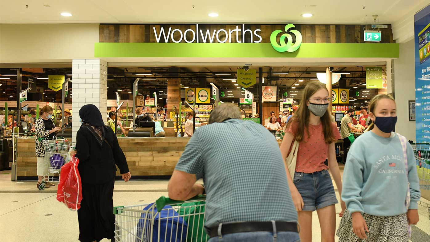 Woolworths has settled class action proceedings over underpaying workers.