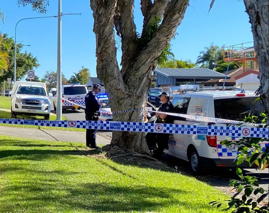 Woman's body found inside Gold Coast home