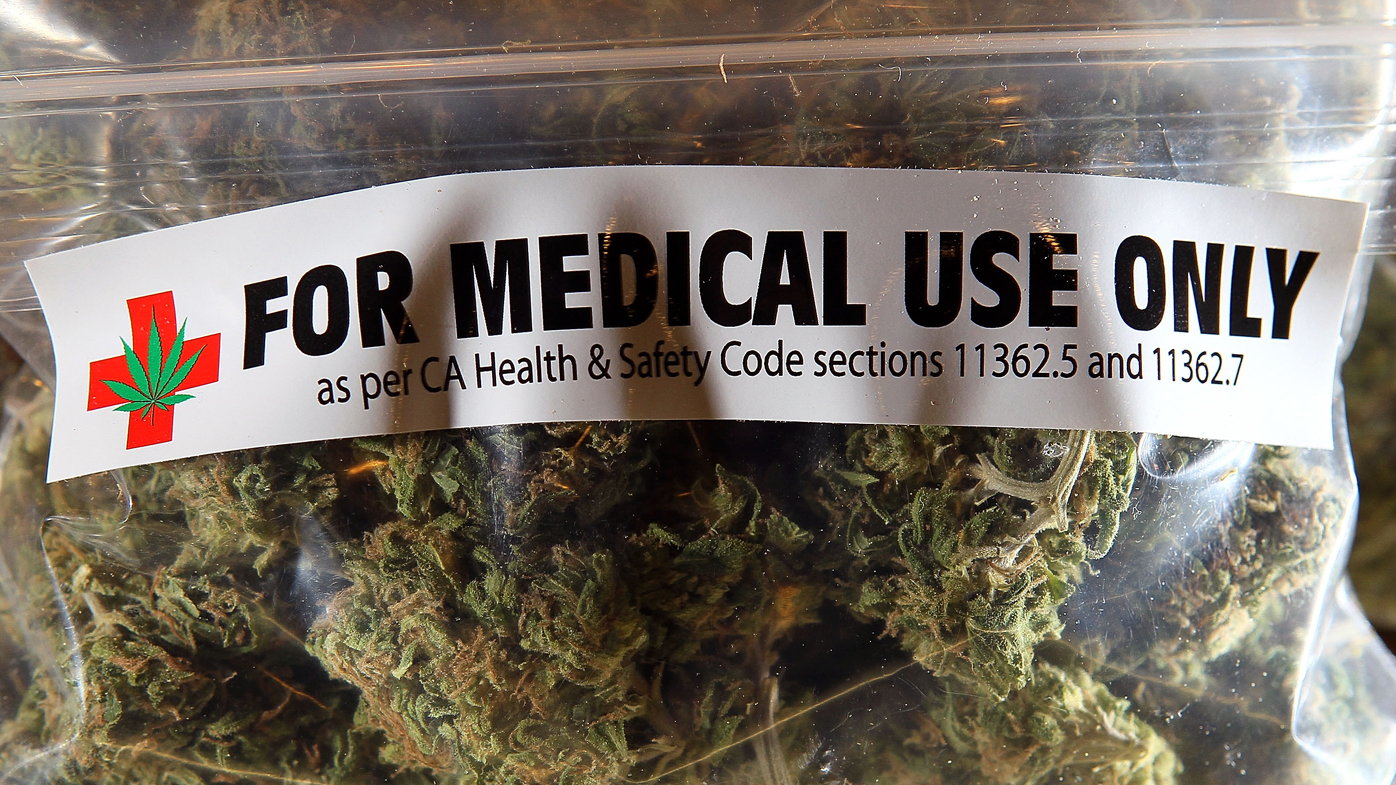 Medical cannabis has been widely available in Canada and parts of the US for some time now.