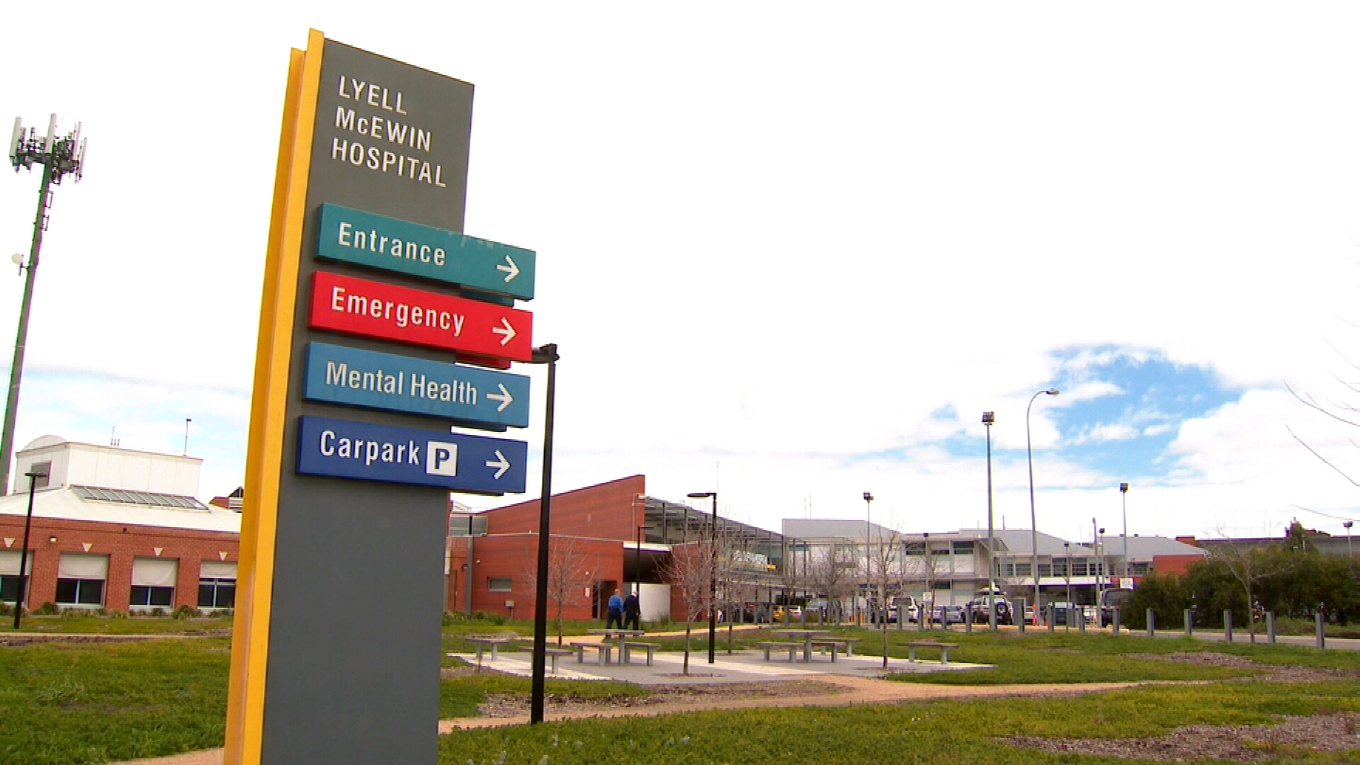 A new coronavirus outbreak in Adelaide is growing, after one woman contracted COVID-19 following treatment at the Lyell McEwin Hospital.