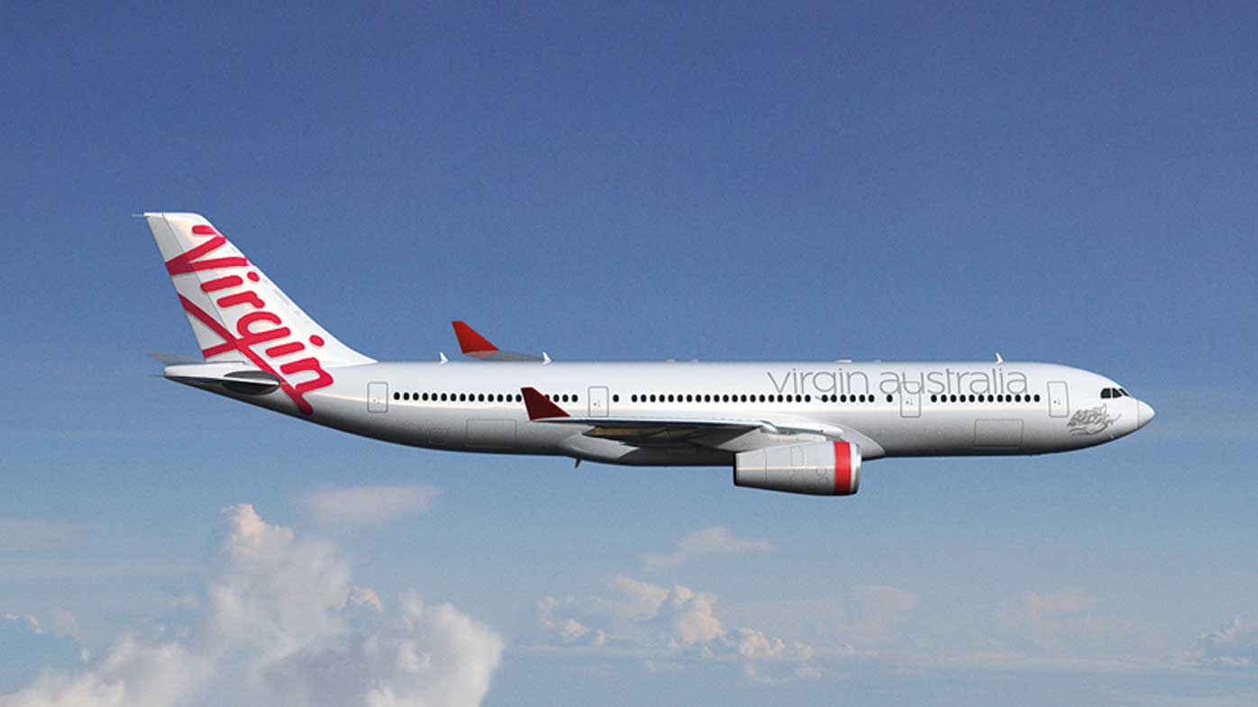 Virgin Australia to enter administration in hours