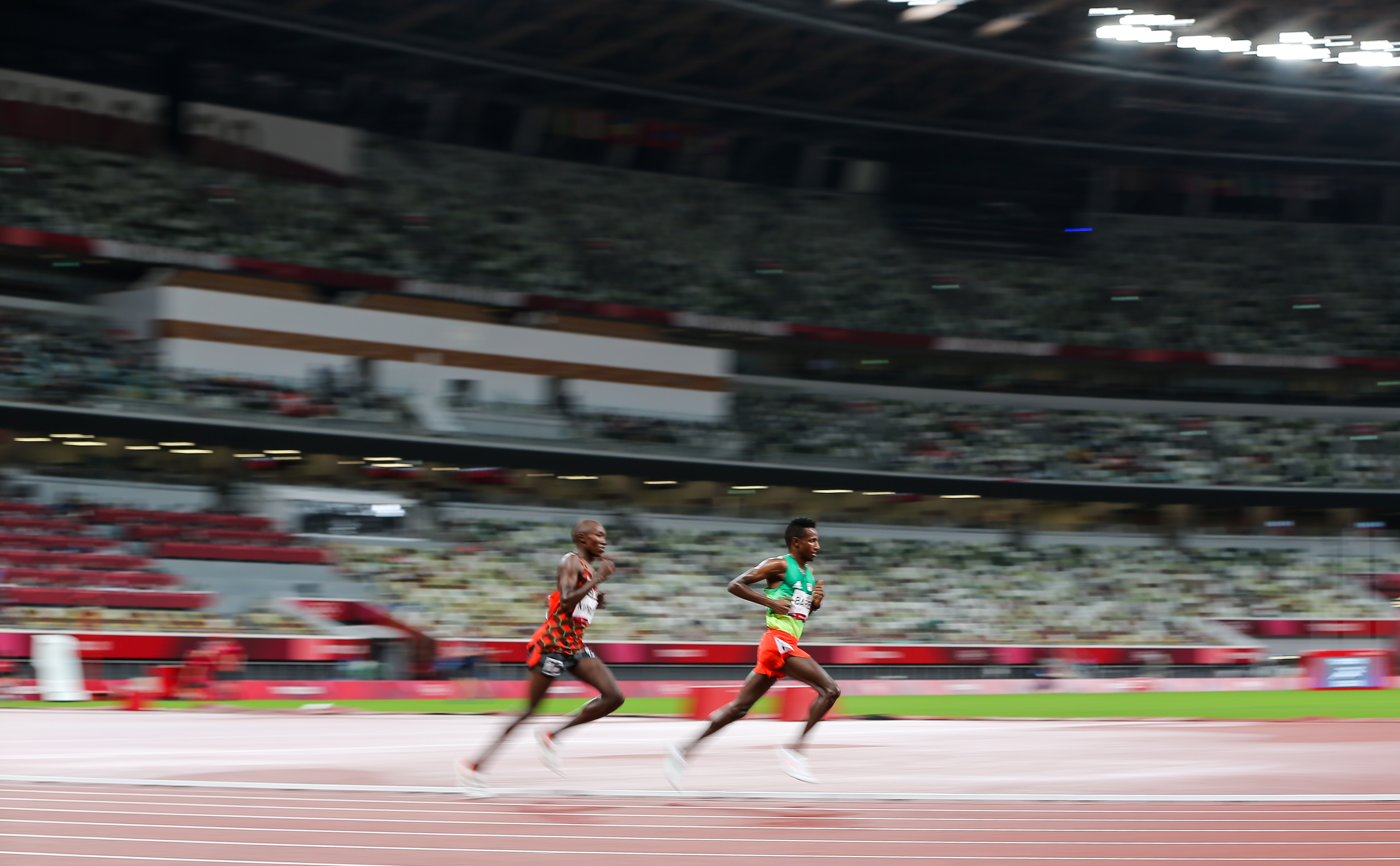 All the best images from the Olympic Games