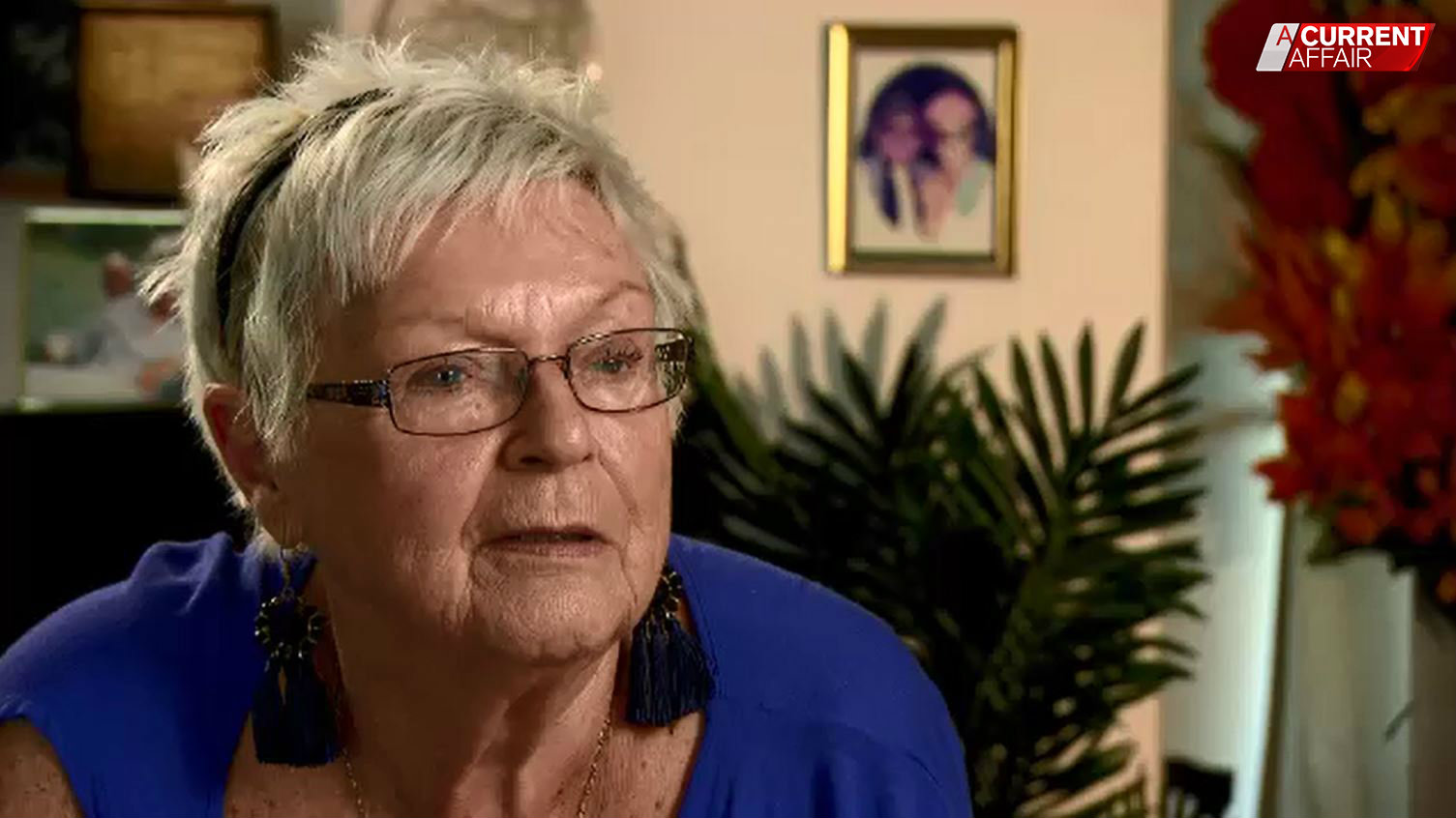 WWII veteran's widow baffled by cut to home care