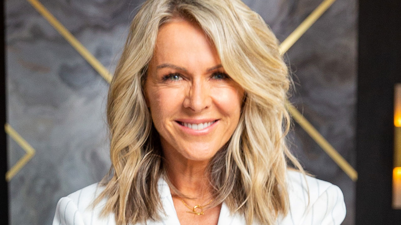 Celebrity Apprentice 2021 Lorna Jane Clarkson