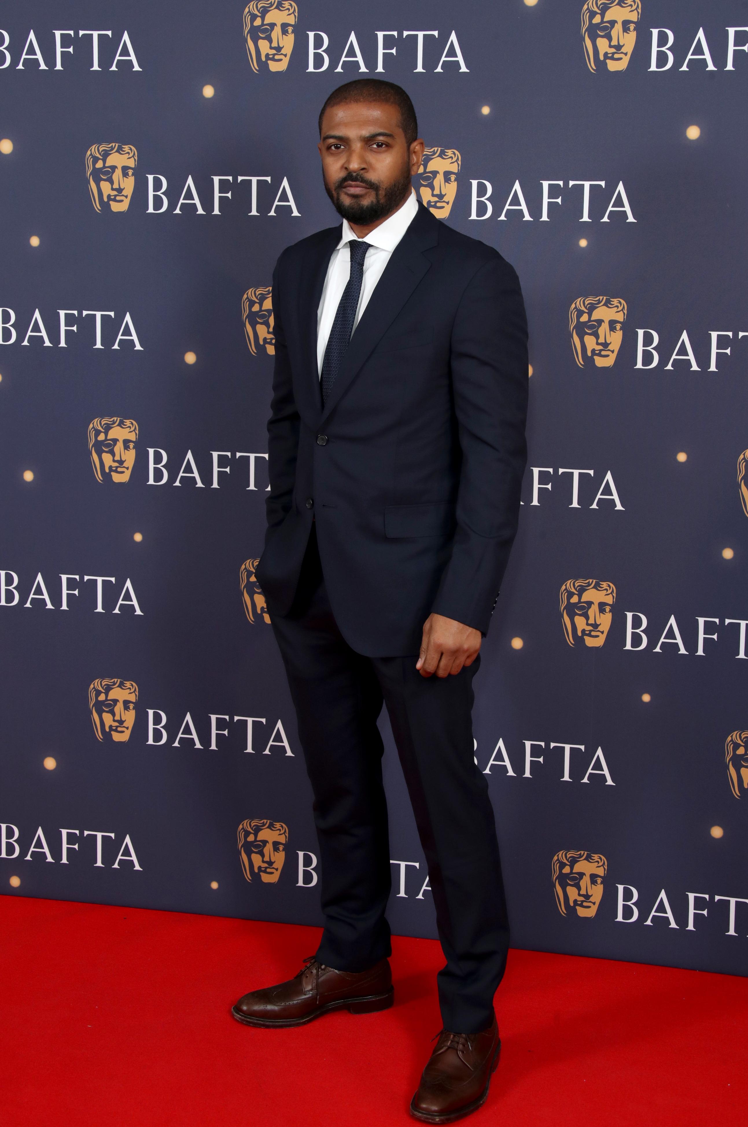 Noel Clarke, BAFTA Film Gala at the The Savoy Hotel, February 08, 2019 in London, England.
