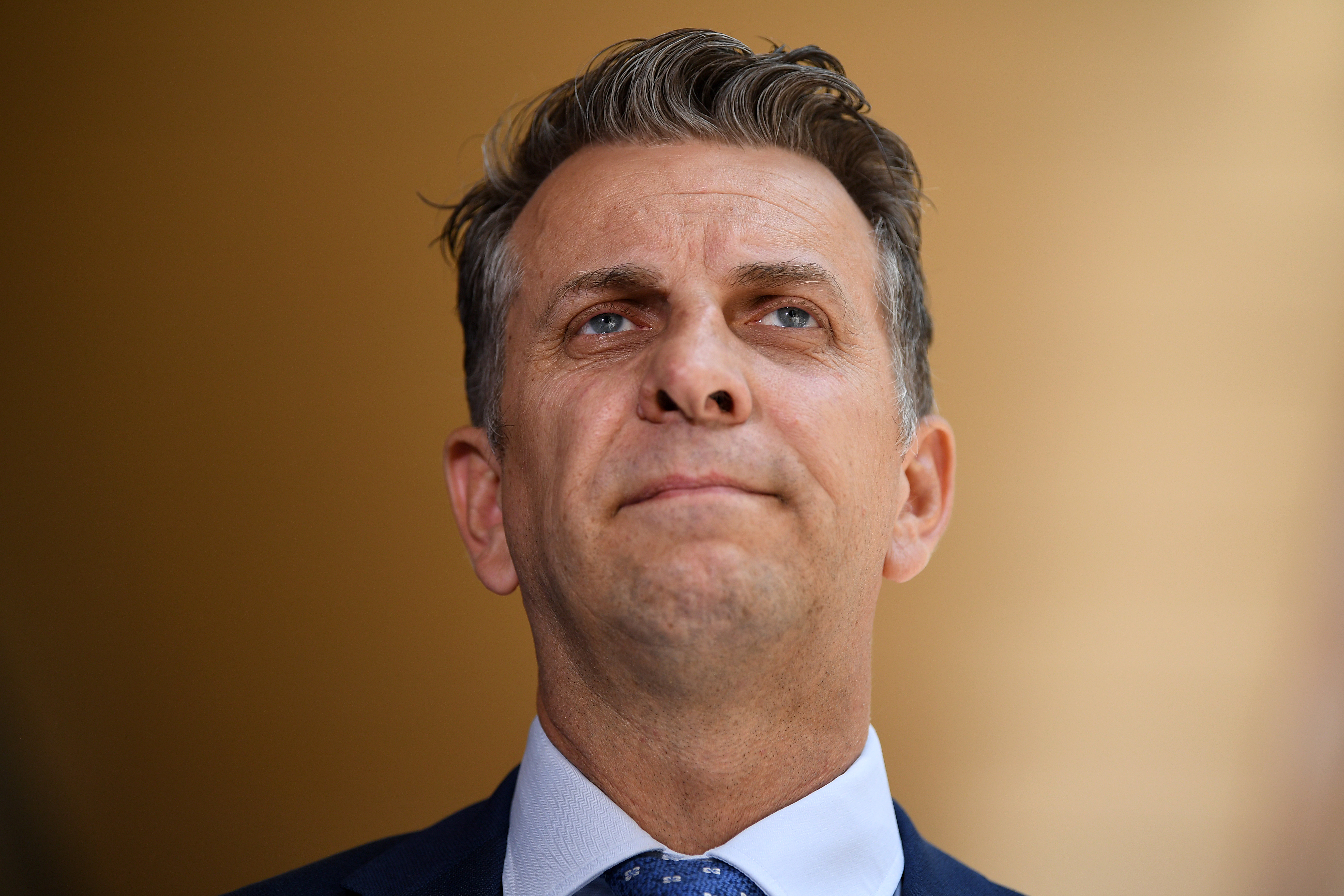 Andrew Constance 'to be stripped of senior role' after Eden-Monaro backdown