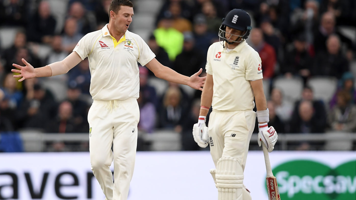 Hazlewood throws pressure on England ahead of day four of the fourth Test