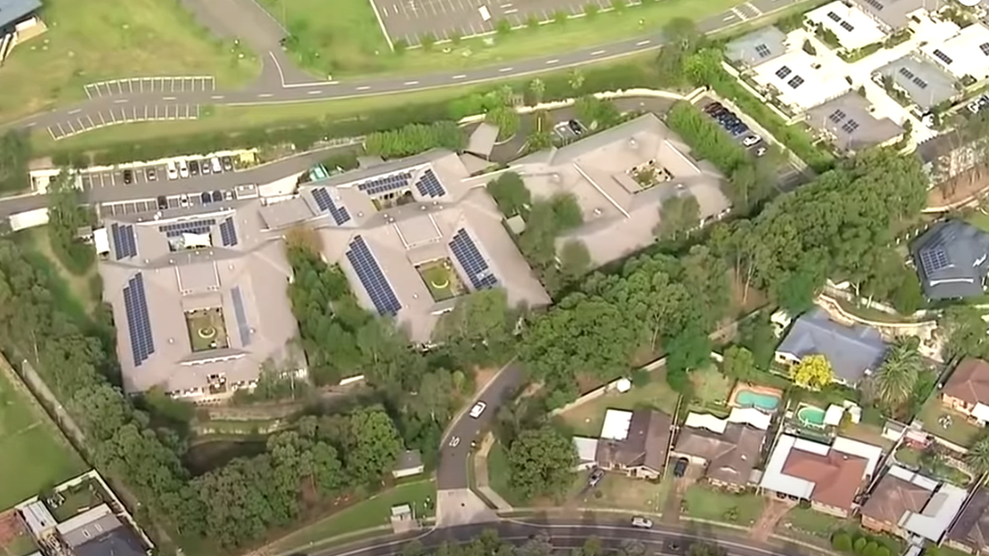 Outbreak in Sydney aged-care facility infects quarter of residents