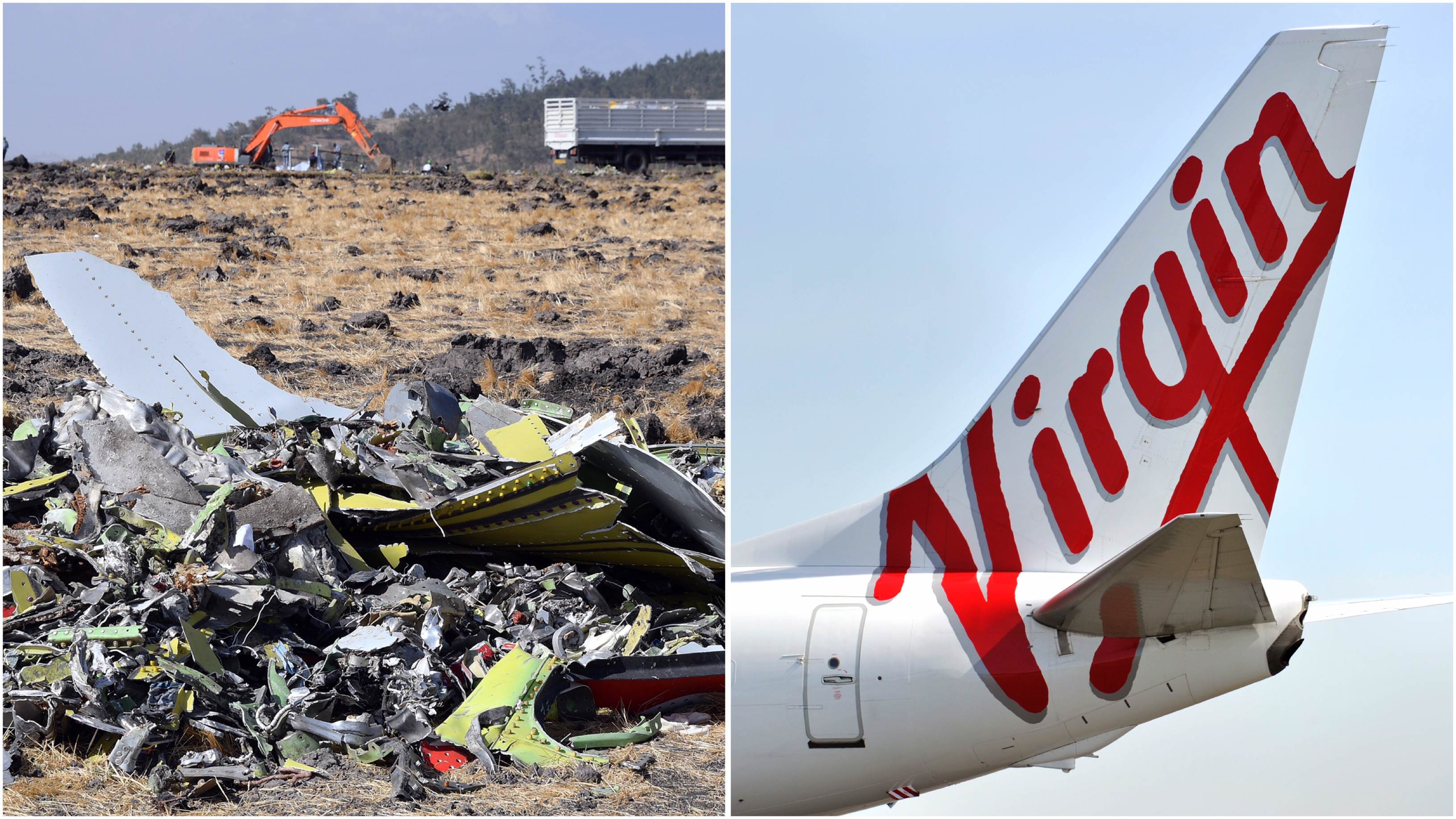 Virgin Australia have put orders of Boeing 737 Max 8s on hold in the wake of two recent fatal crashes involving the aircraft.
