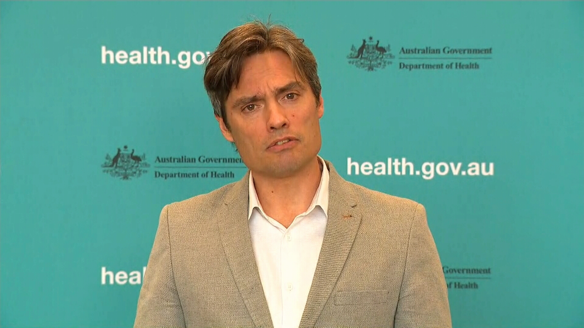 'Light at the end of the tunnel' close for Australia: Top doctor