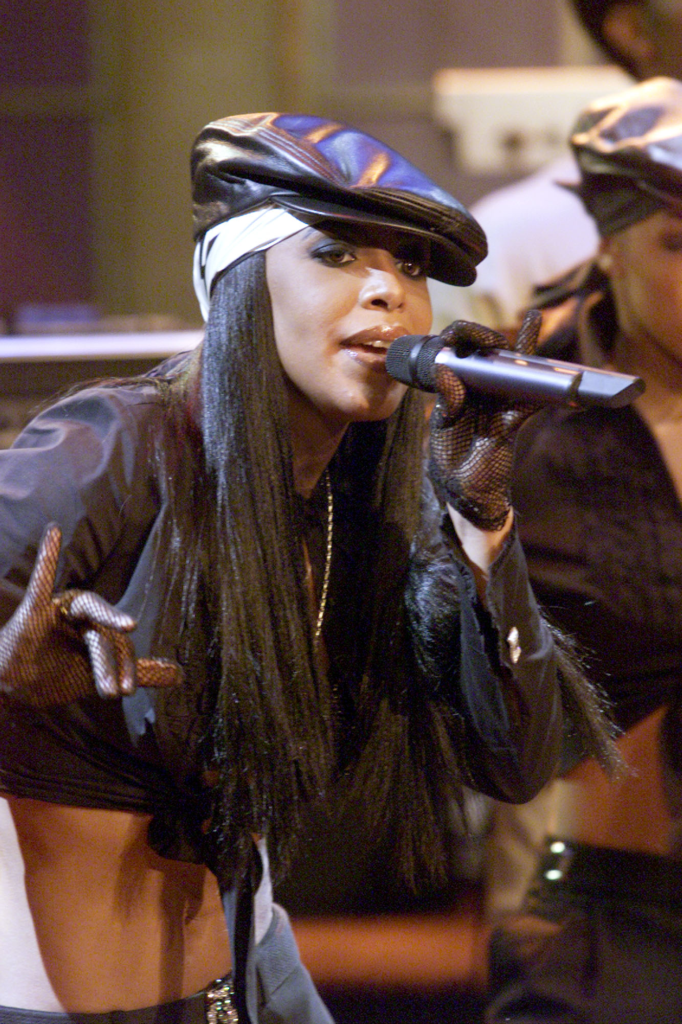 20 years after Aaliyah's death, fans still wonder what could have been - 3215cb4e 6d3c 4285 832d 7ec6d4f57538