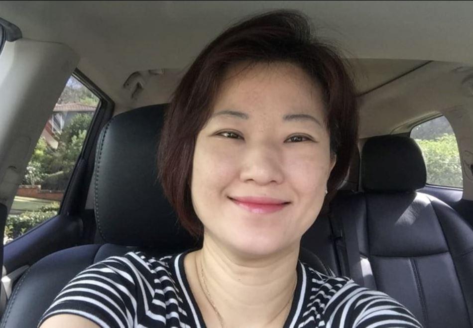 Min Sook Moon