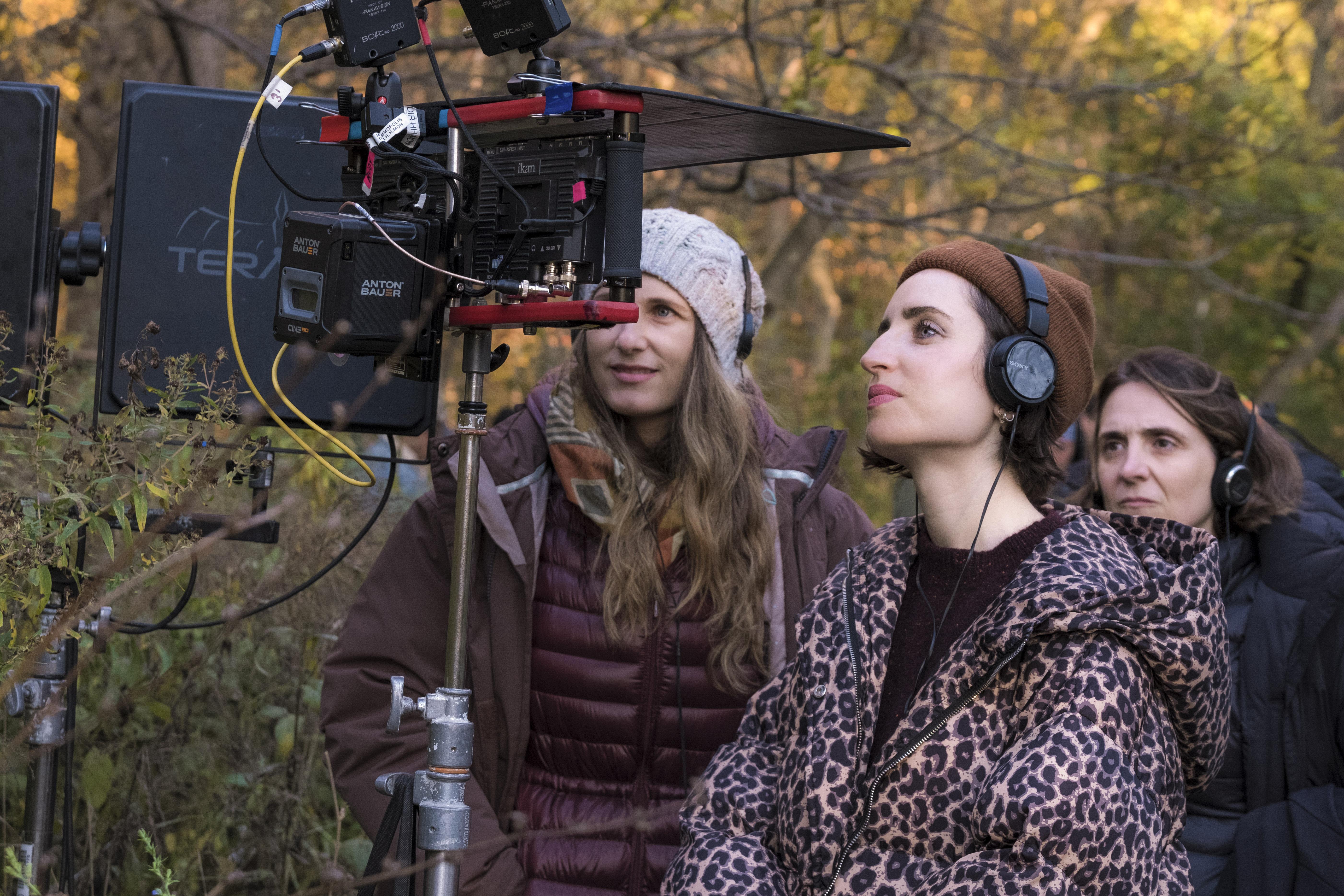 The Craft: Legacy, reboot, director Zoe Lister-Jones