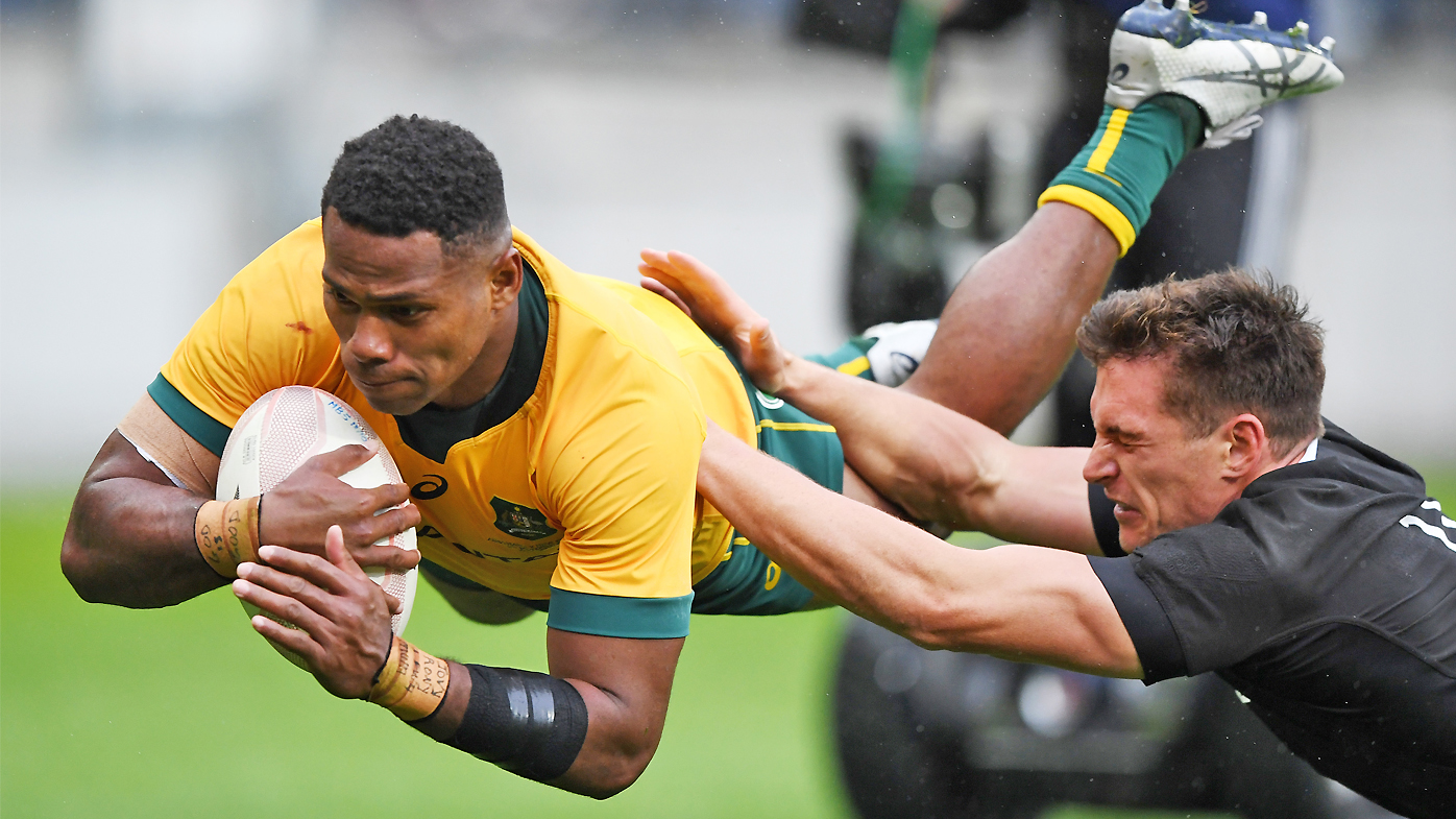 Holders South Africa pull out of Rugby Championship