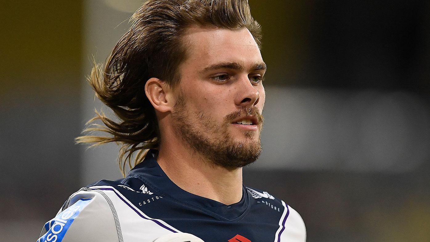 Papenhuyzen set to extend Melbourne stay