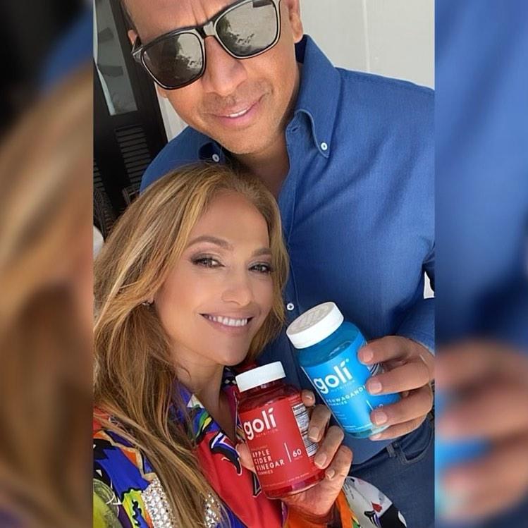 Jennifer Lopez, Alex Rodriguez, selfie, split rumours