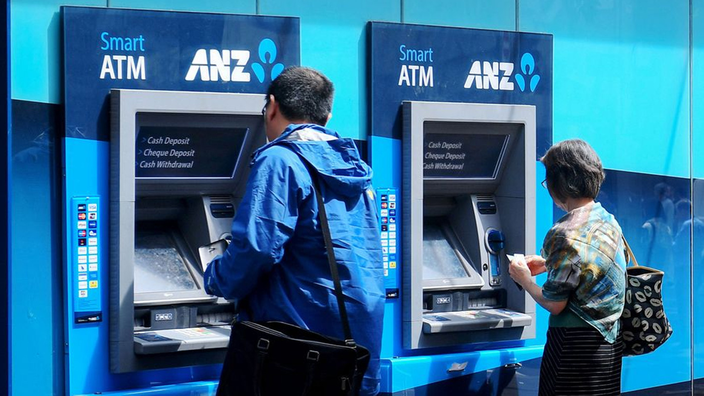When making earlier branch closures, ANZ claimed more and more customers were moving online and did not need regular in-branch banking.
