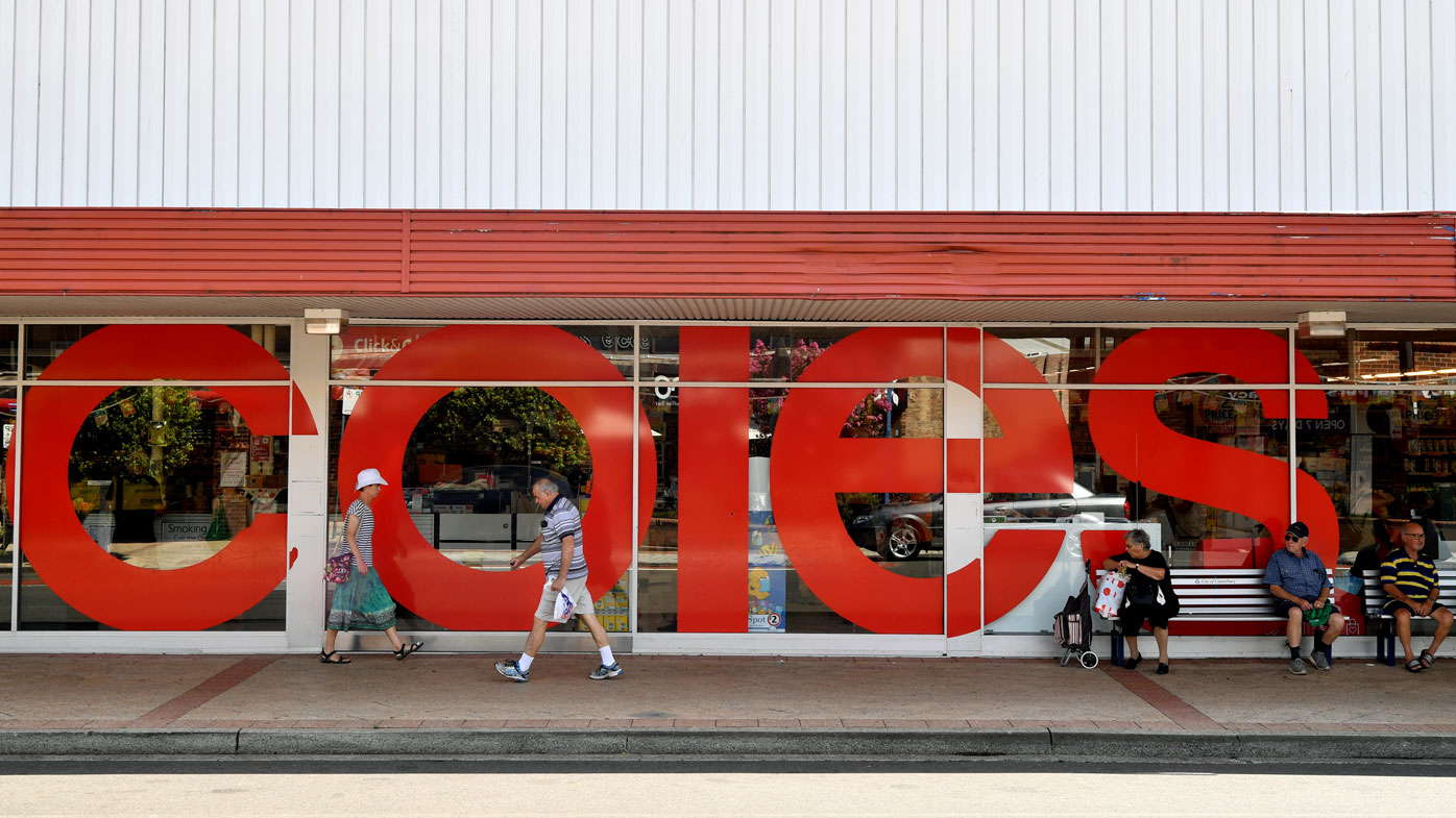 Coles supermarket and liquor managers are affected by the underpayments.