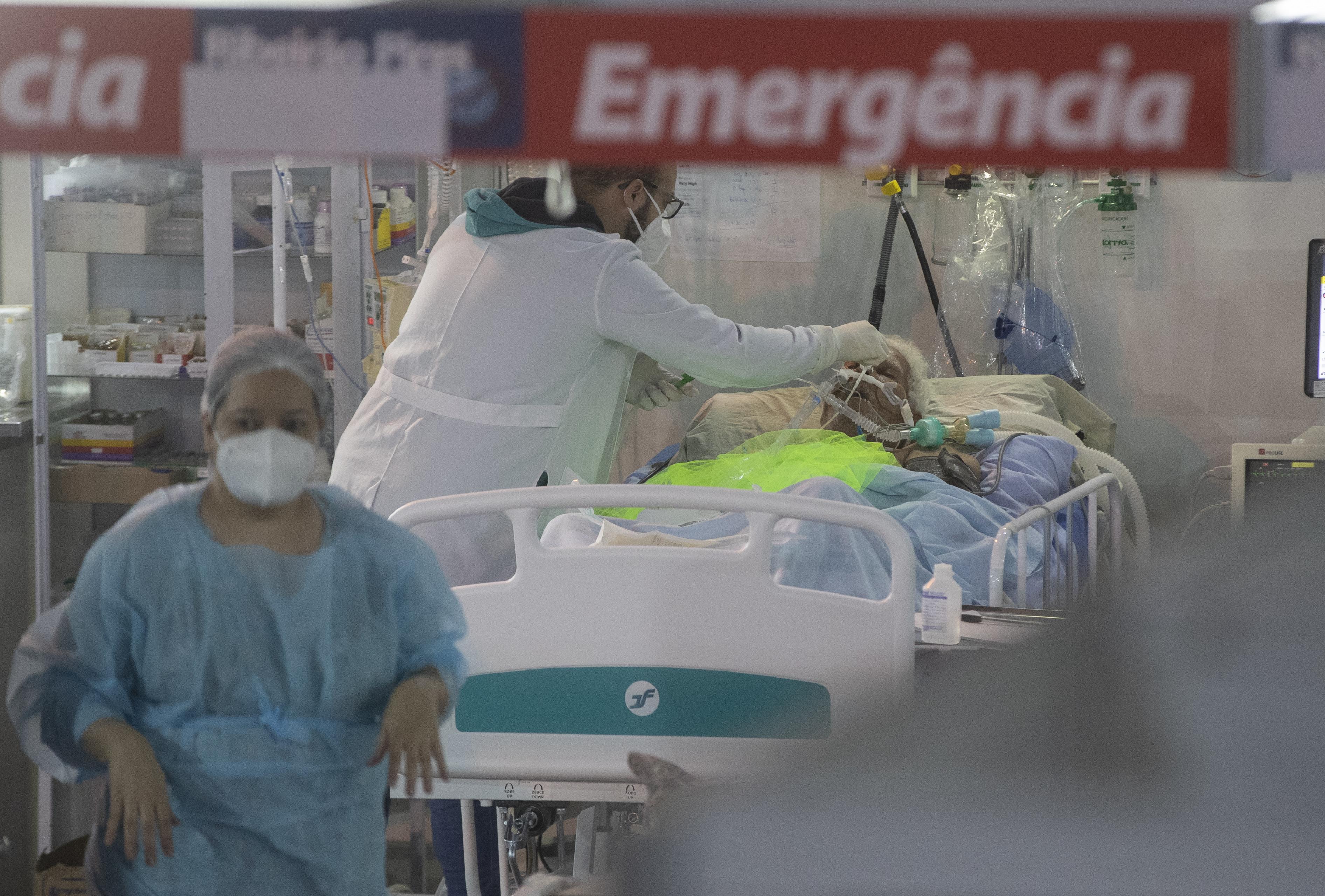 Coronavirus death toll tops a staggering 3 million worldwide