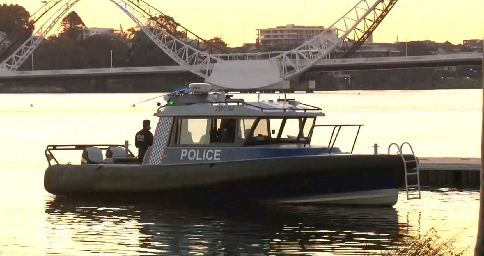 Man's body found in Western Australia's Swan River