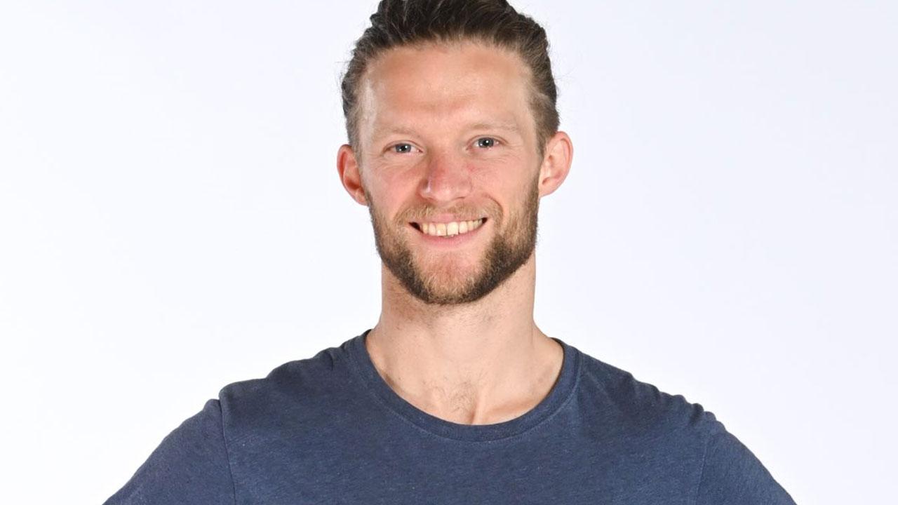 Daniel Mason Australian Ninja Warrior 2021