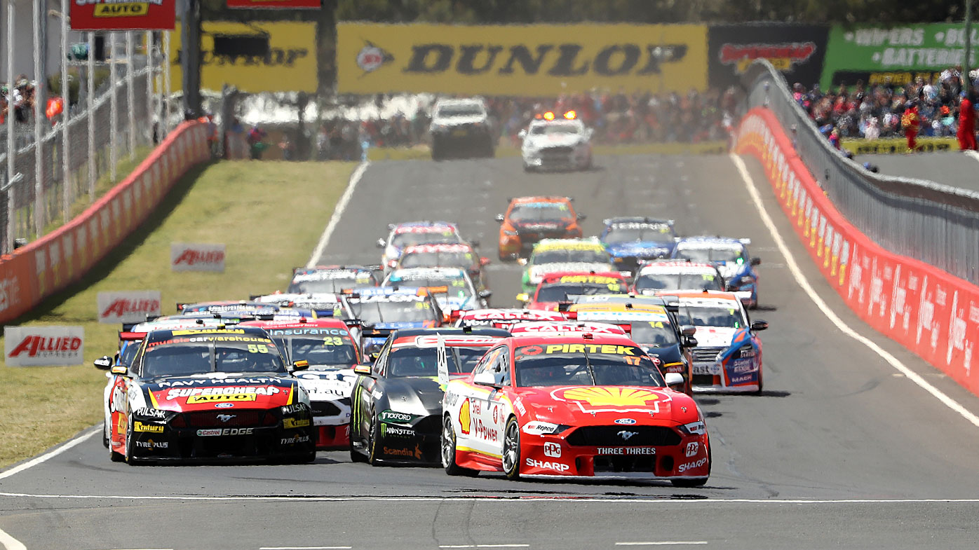 Team boss warns of hidden cost to Bathurst mess
