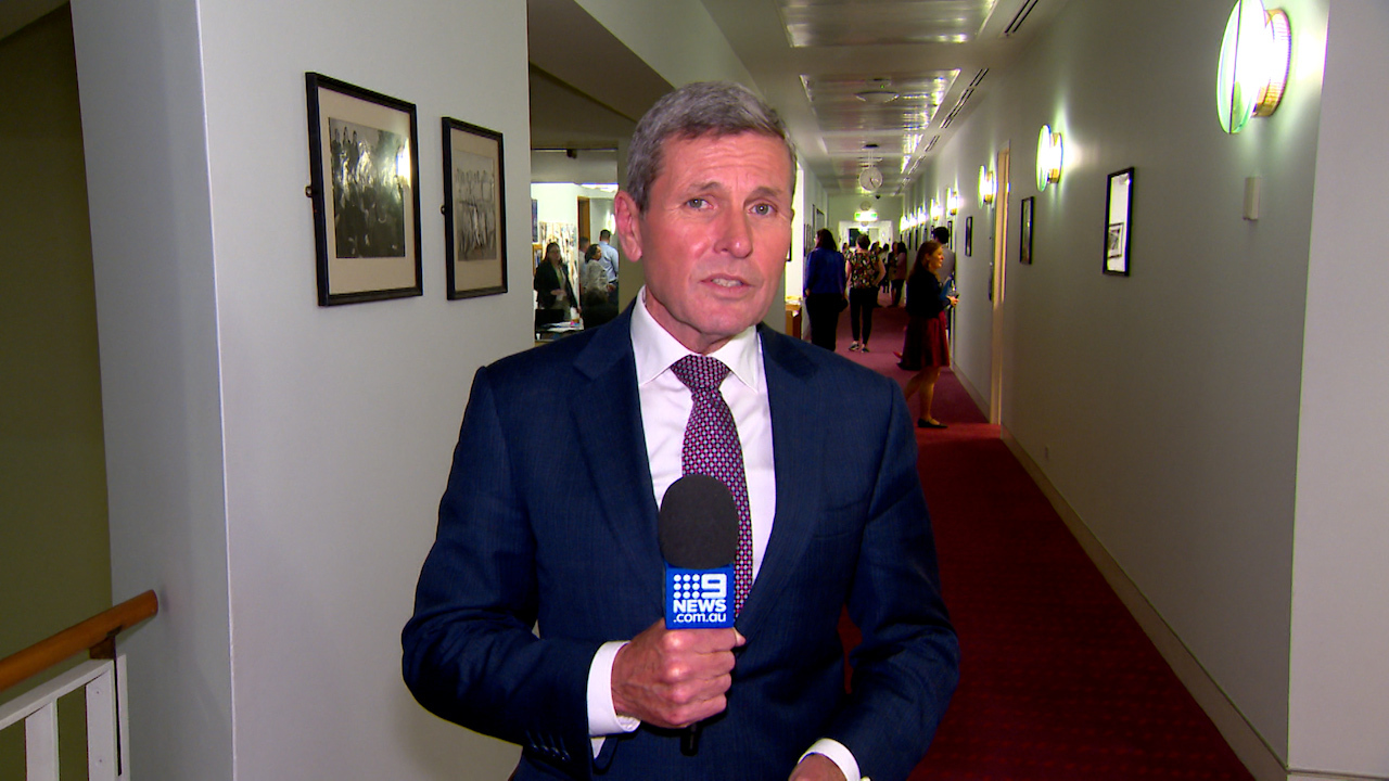 Budget Winners and Losers: Chris Uhlmann analysis