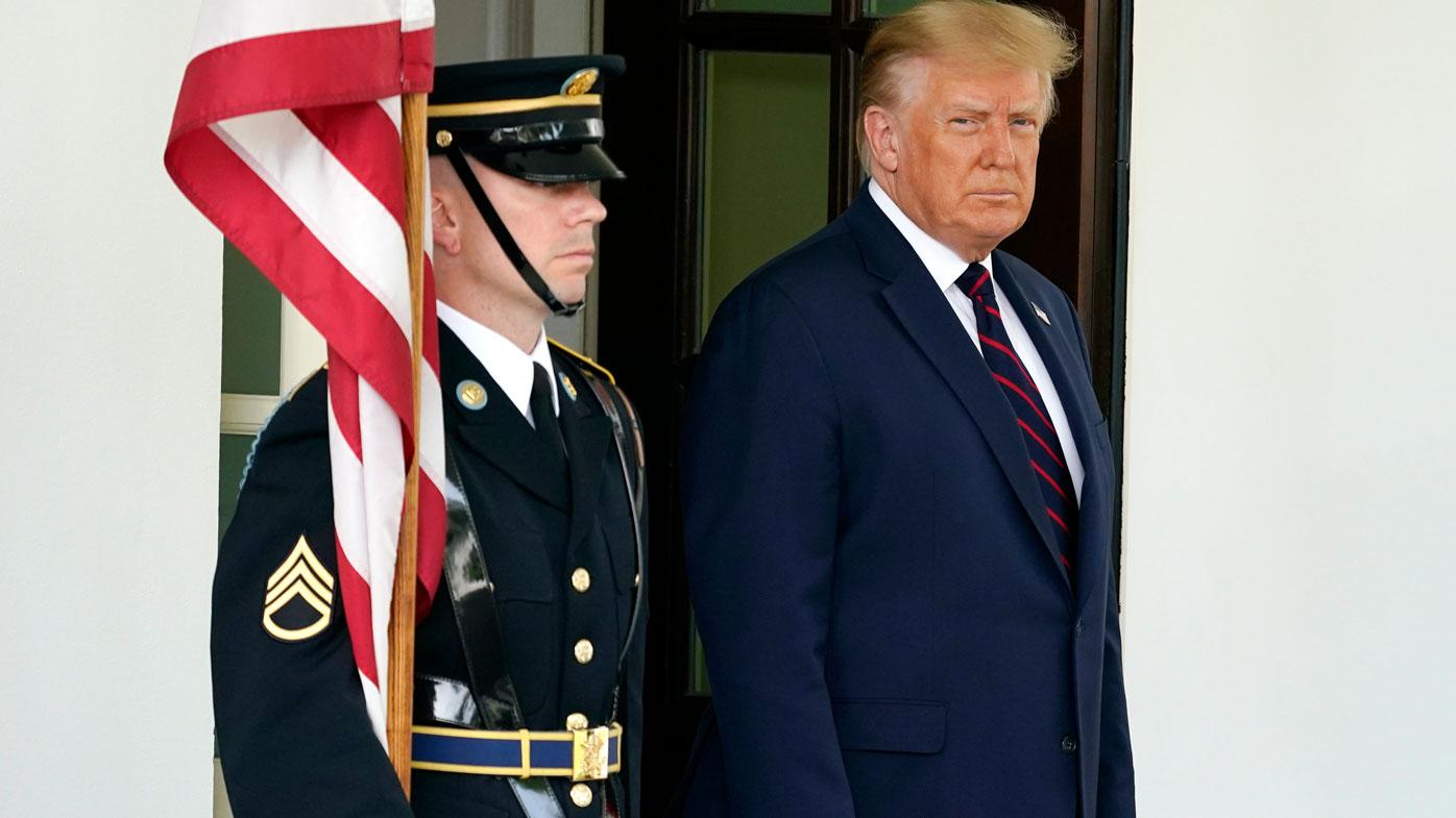 US tariffs on China illegal, sys World Trade Organisation