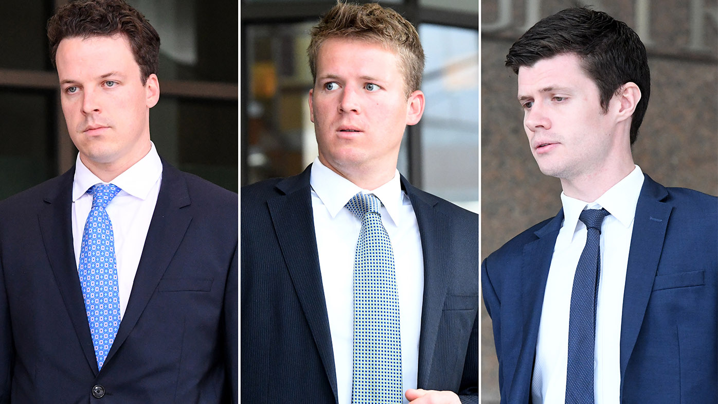 The crack legal team that arranged a QC son's plea deal
