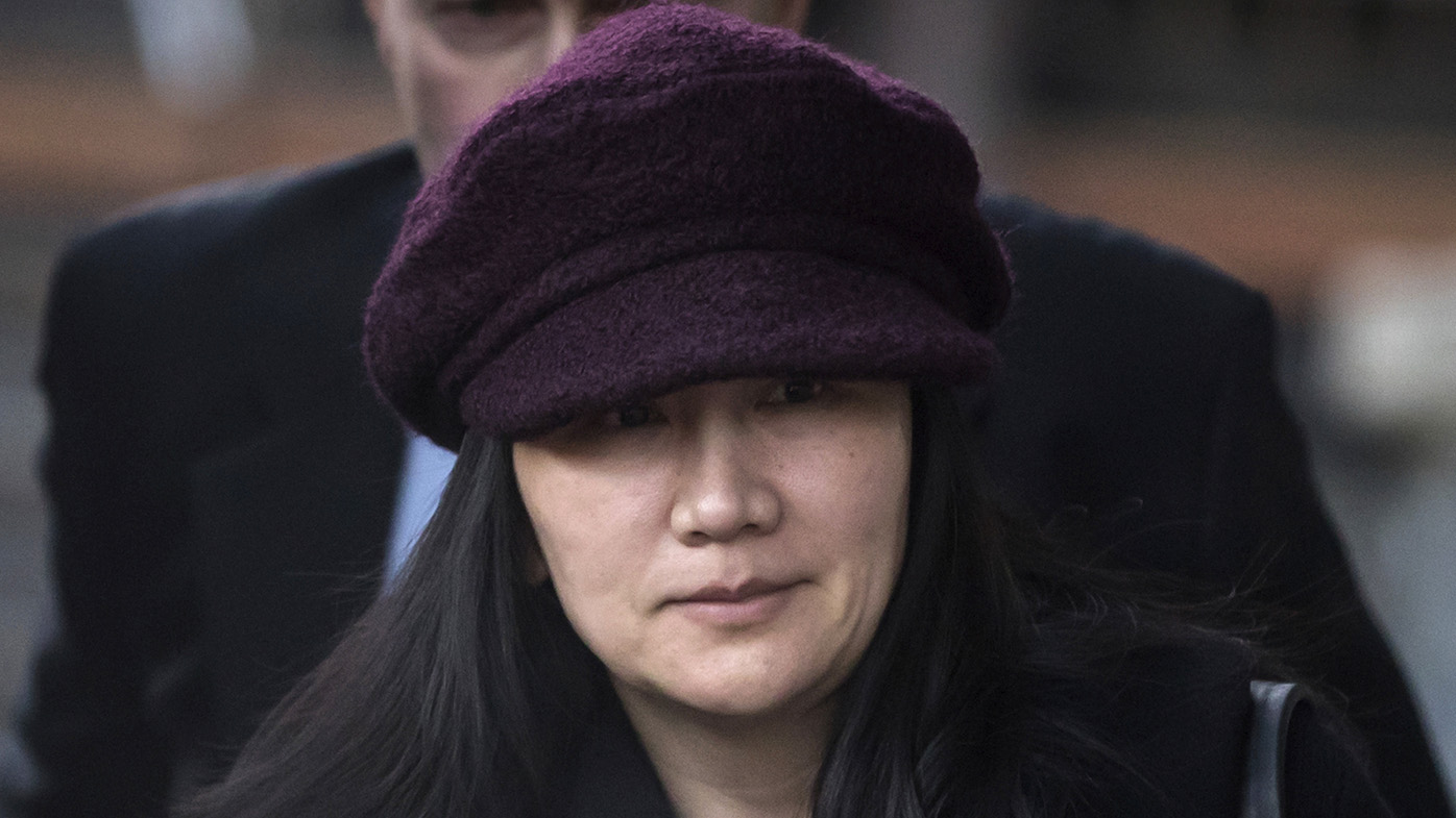 Huawei chief financial officer Meng Wanzhou is suing the Canadian government.