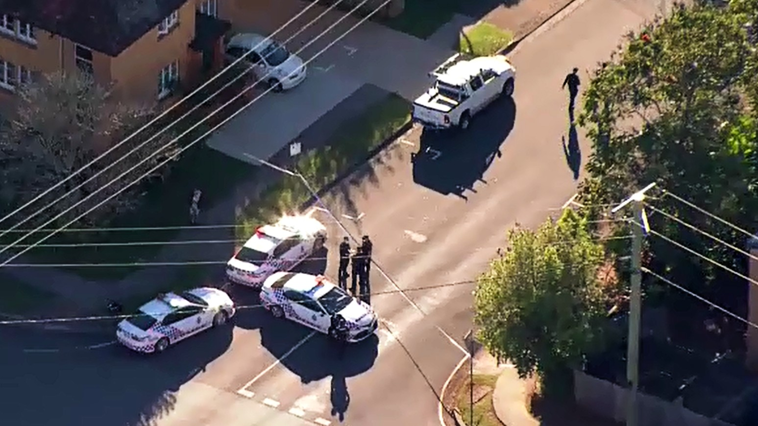 Sunshine Coast Criminal Investigation Branch acting Detective Inspector Phil Hurst said that police are currently trying to understand what led to the man's death.