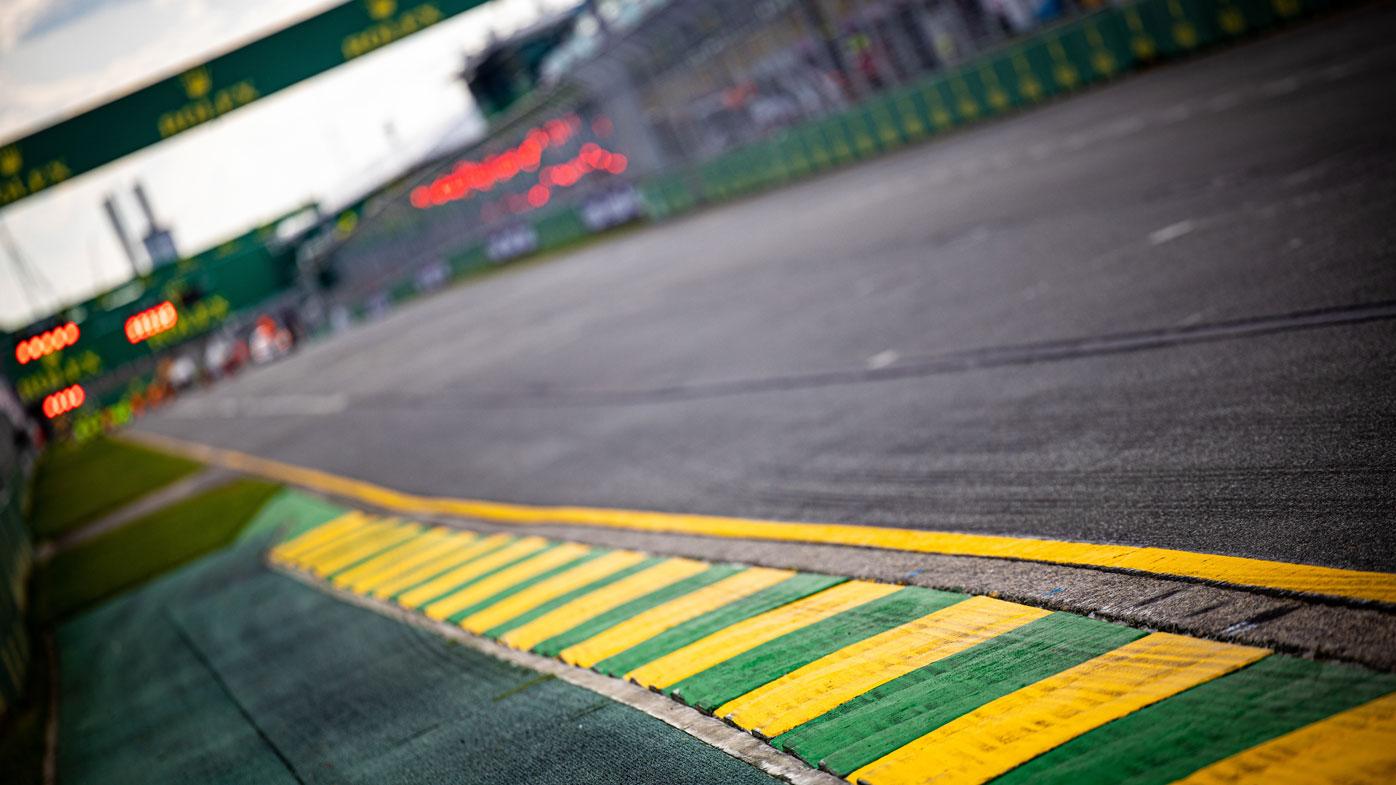 Australian GP issues update on nine F1 paddock coronavirus tests
