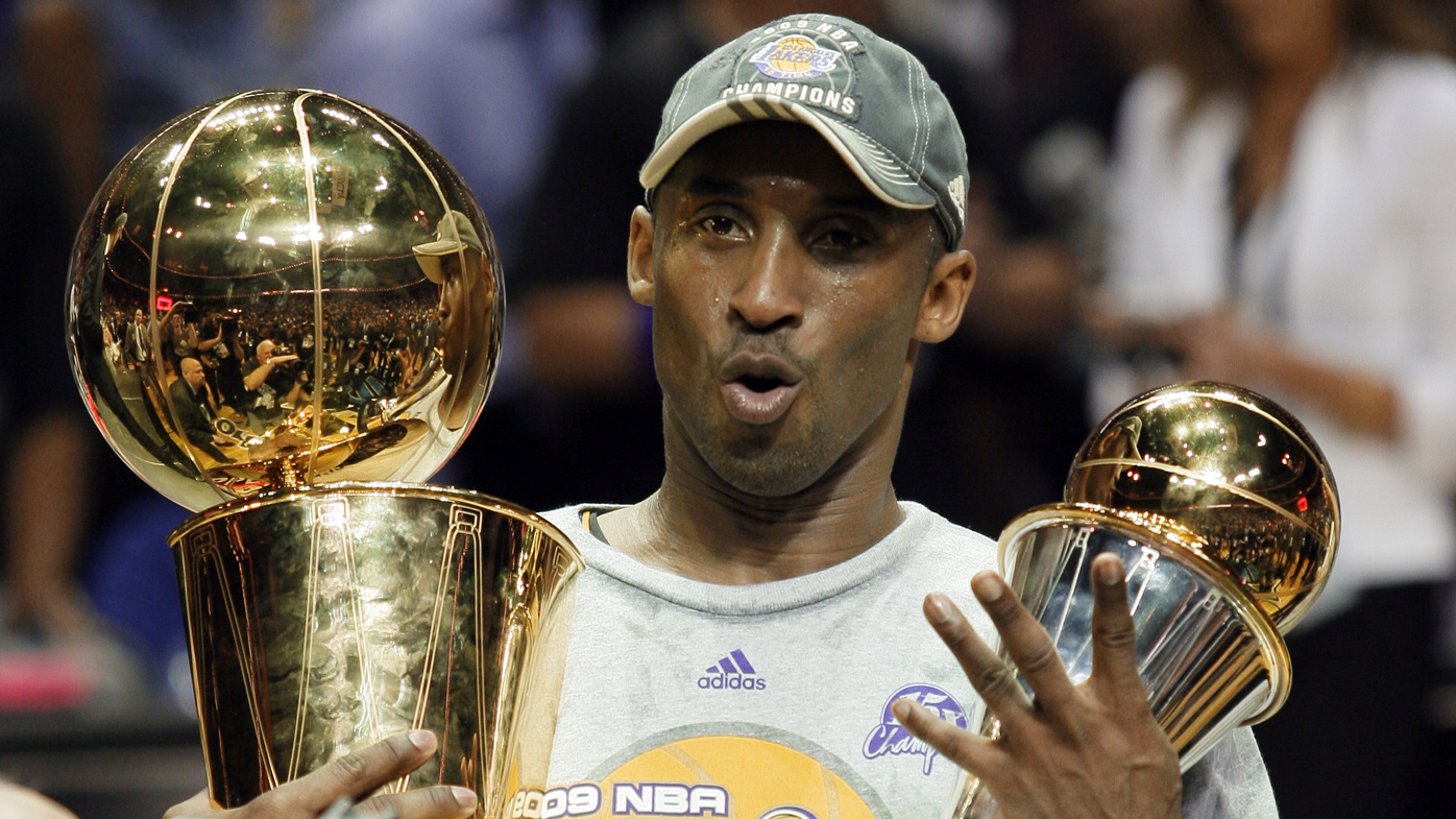 Kobe Bryant's success on the court helped pave the way for a business empire.