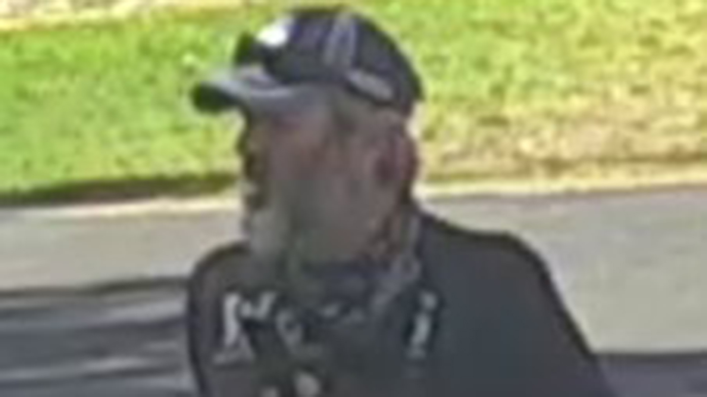 CCTV images released of man after alleged assault of Sydney nurse
