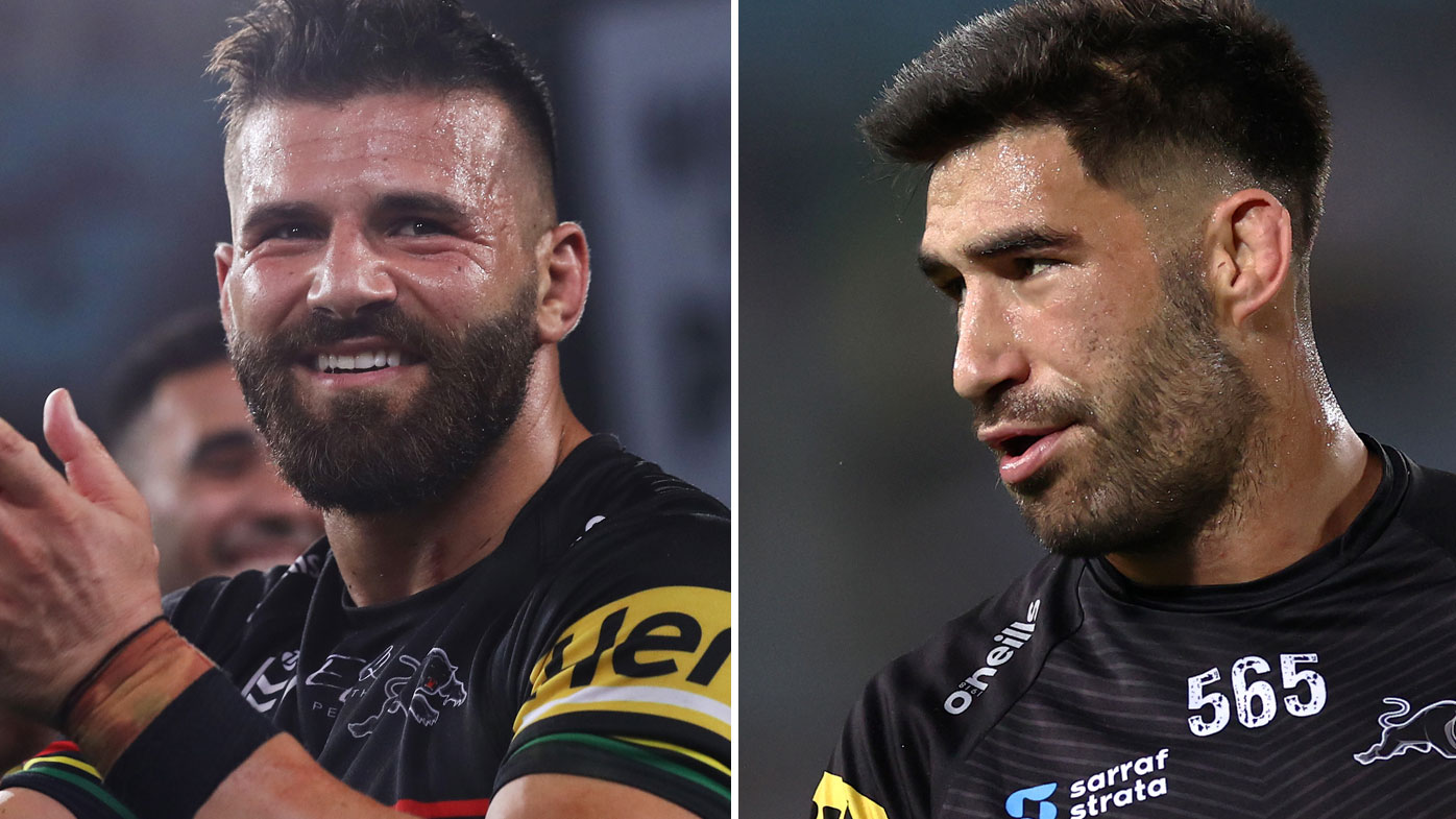 Tamou lifts lid on failed plan to lure Penrith gun