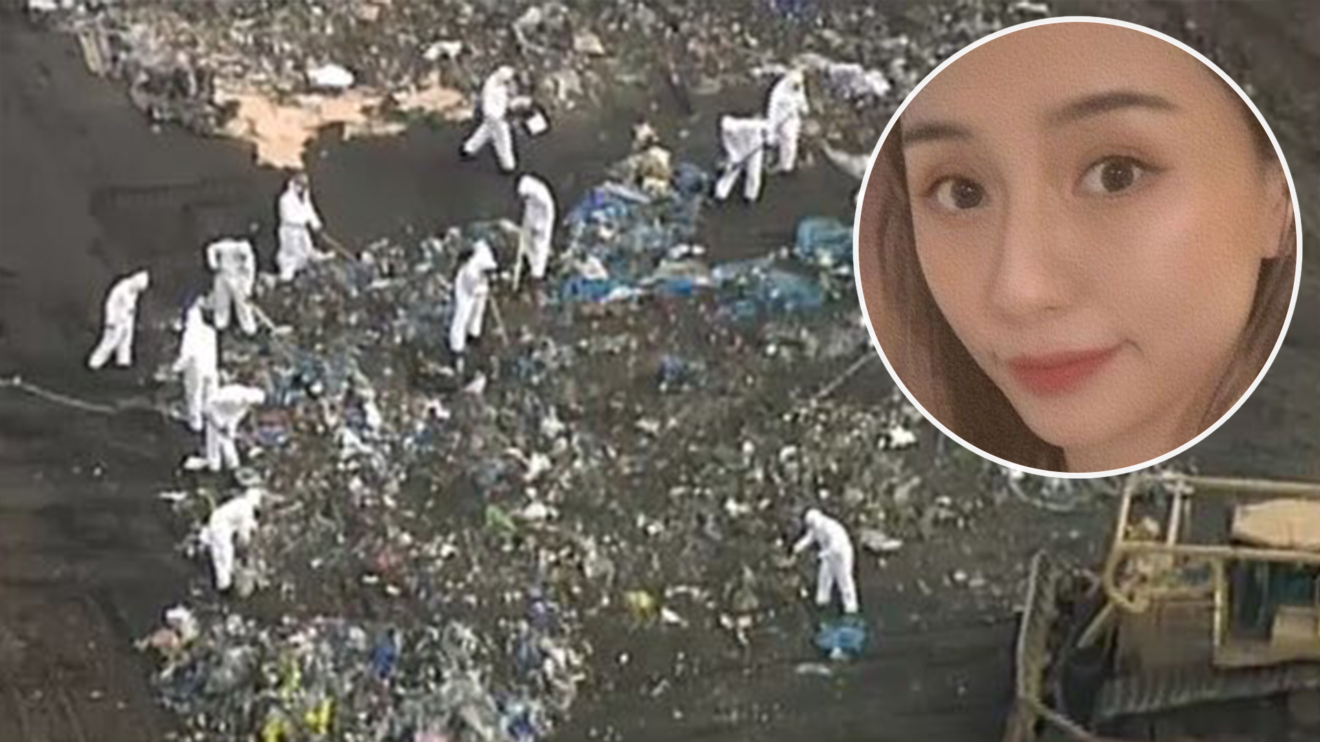 Human remains found in search for missing woman, Kelly 'Ju' Zhang