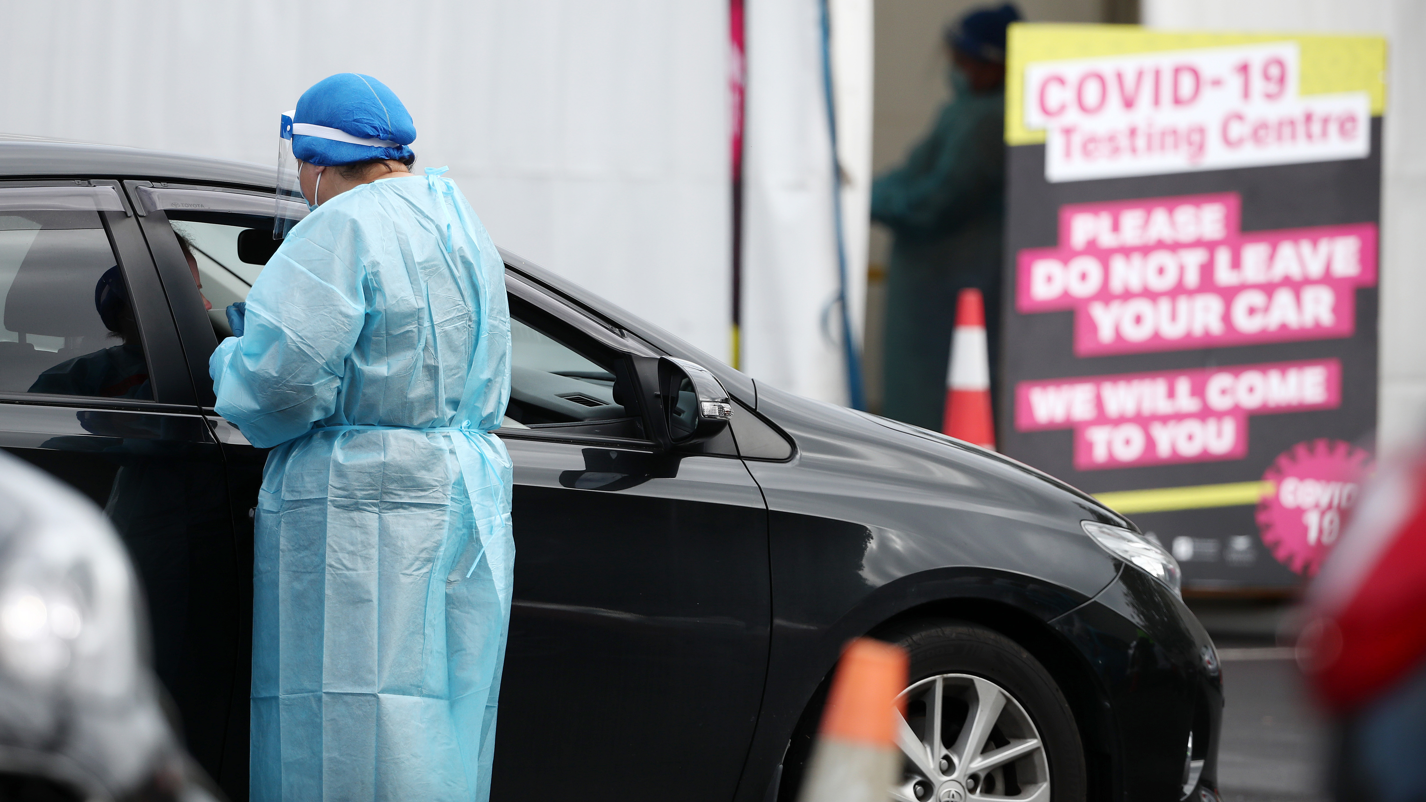 New Zealand ready for 'the worst-case scenario' with new virus outbreak