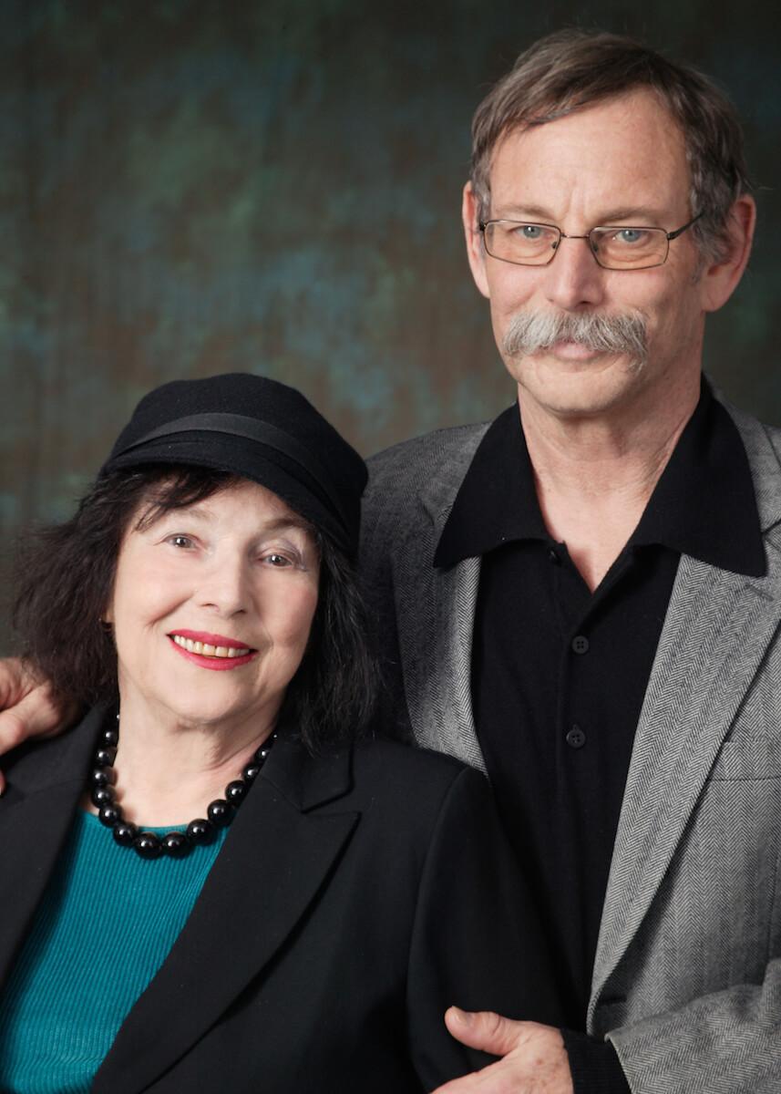 Judith Love Cohen, Neil Siegel, Judith Love Cohen