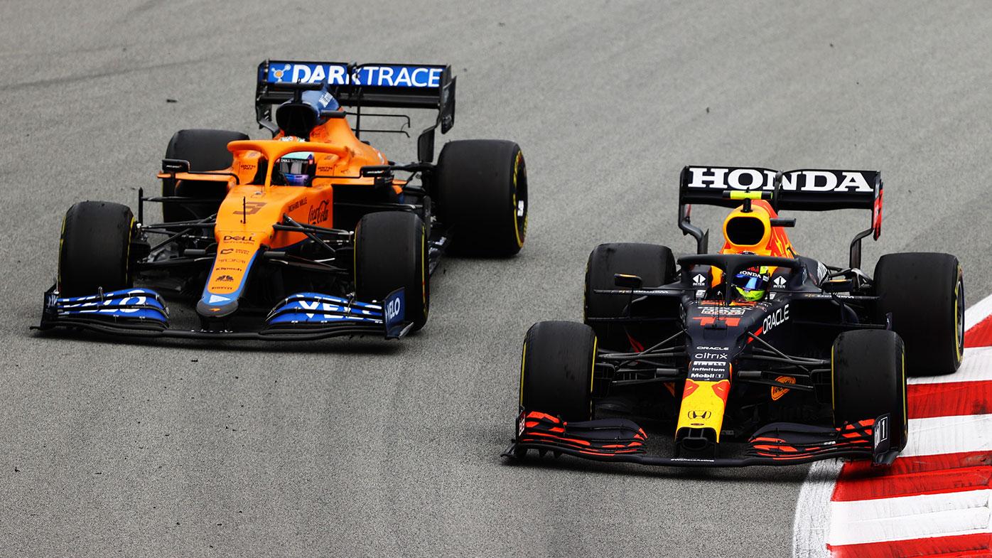 The McLaren blunder tipped to reignite Ricciardo
