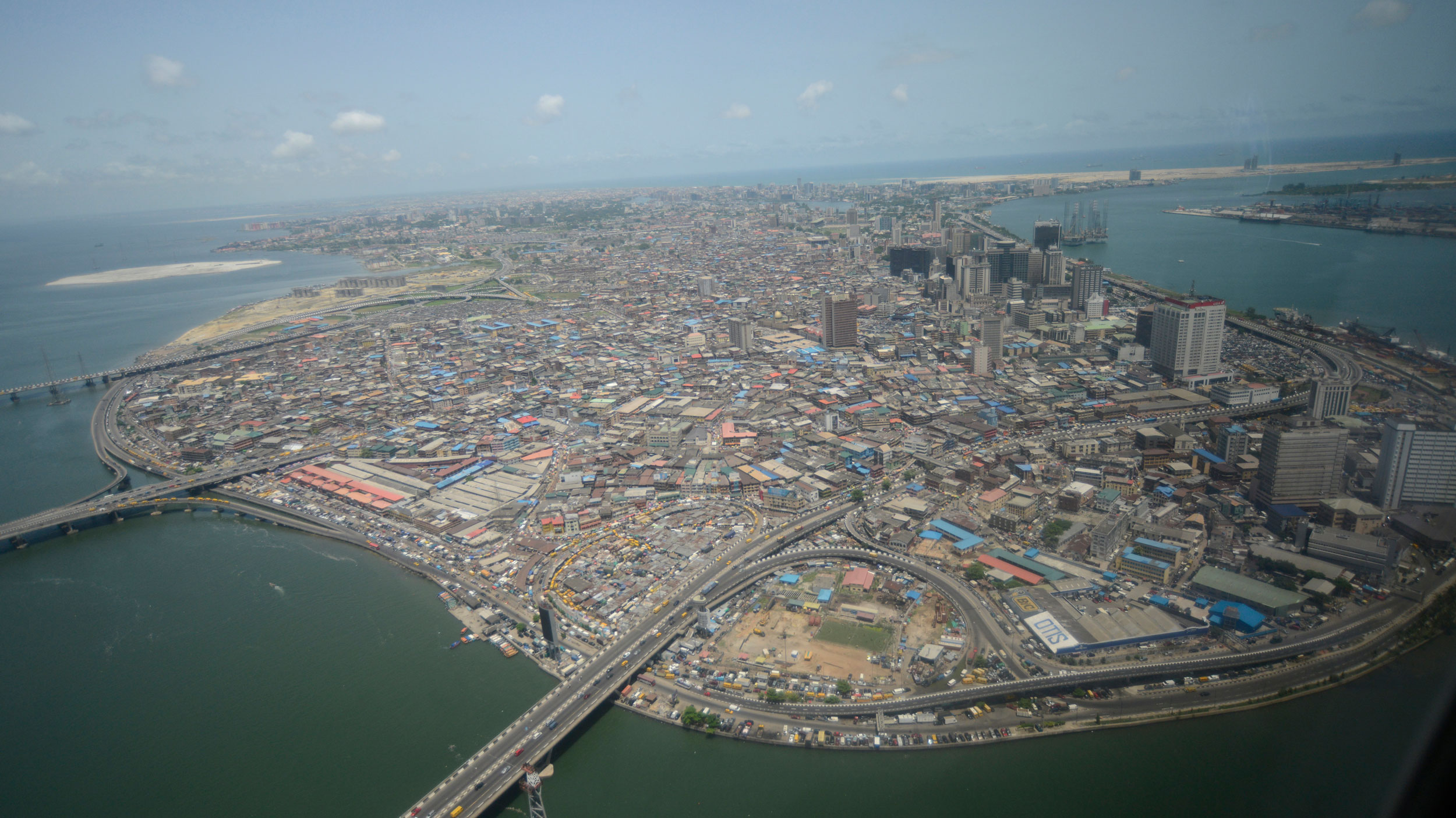 Africa's most populous city may soon be unlivable, experts warn