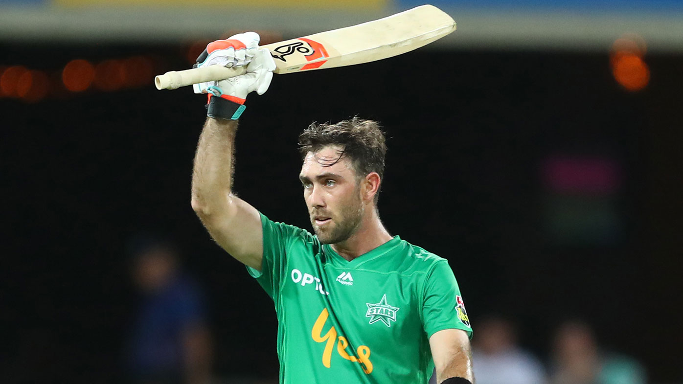 Glenn Maxwell eyeing Australia return before ICC T20 World Cup next year
