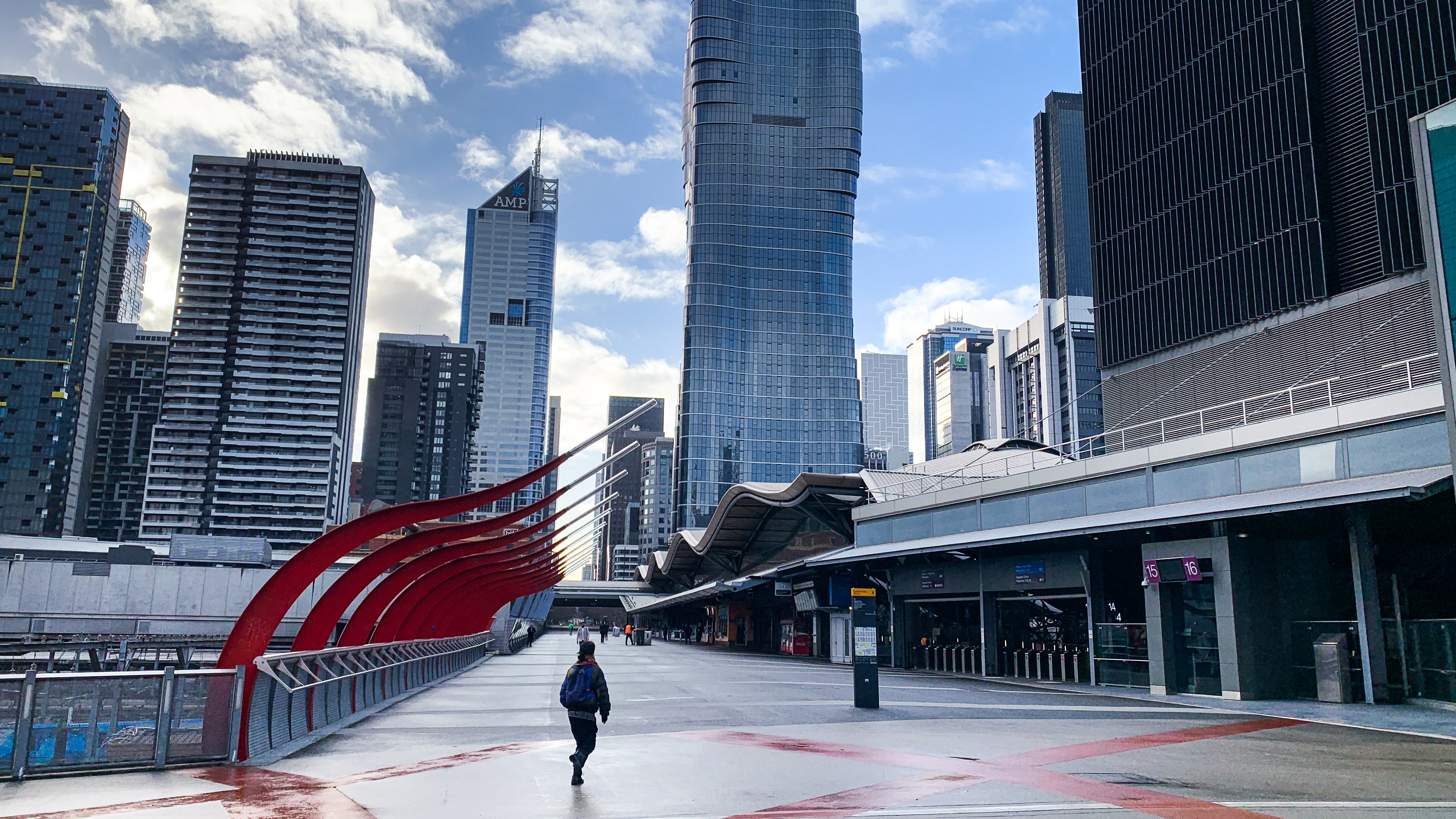 Concerns for two Melbourne apartment blocks as exposure list grows