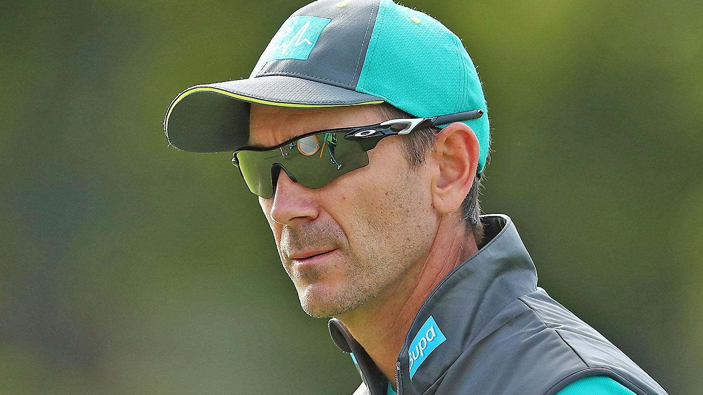 4963b12f 4106 41b7 874e 219c22d361dd Matthew Hayden rips players, Cricket Australia boss in passionate Justin Langer defence