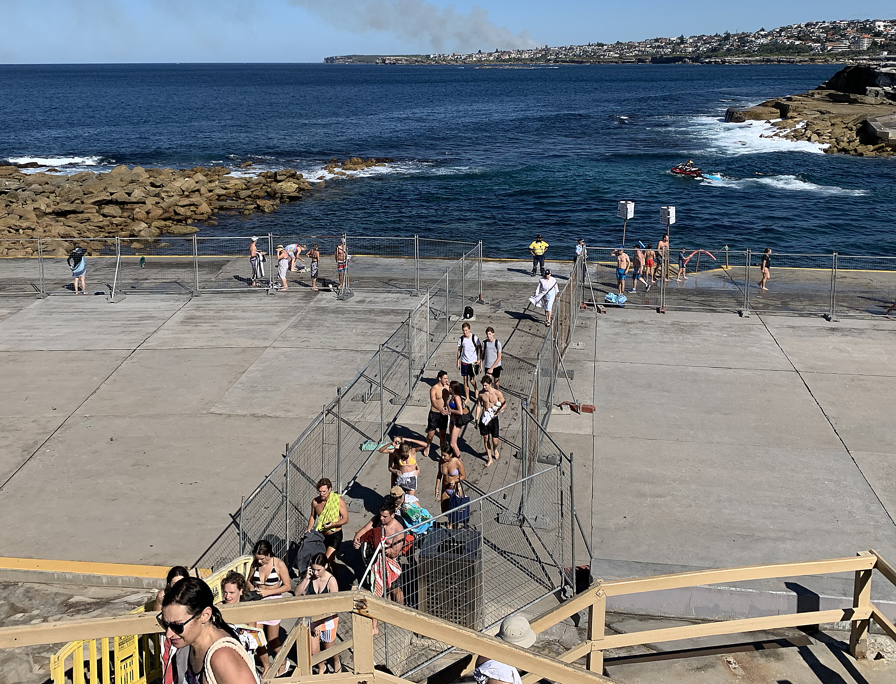 Re-shut Sydney beaches to open for just three hours a day