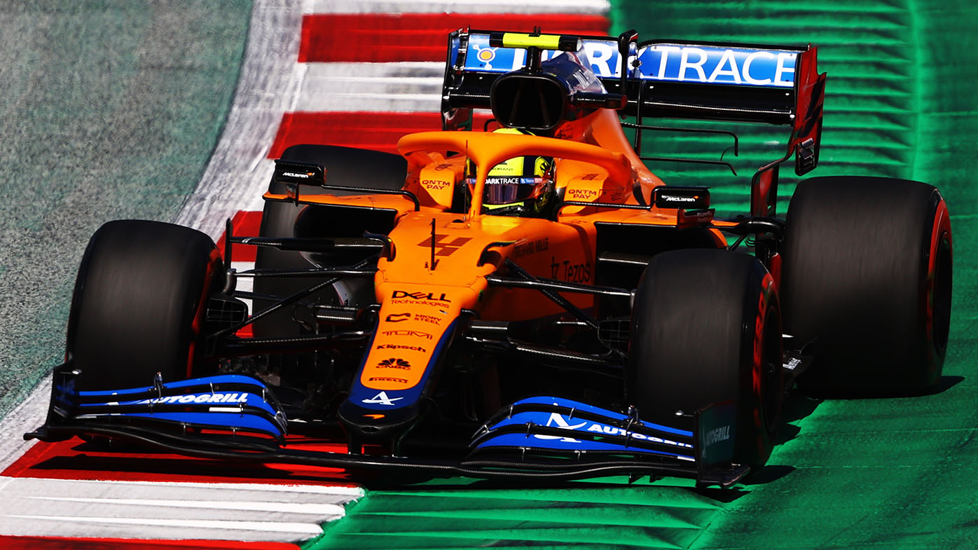 4b943441 f229 4e9c 8f47 de91c70f5536 F1 Styrian Grand Prix qualifying results