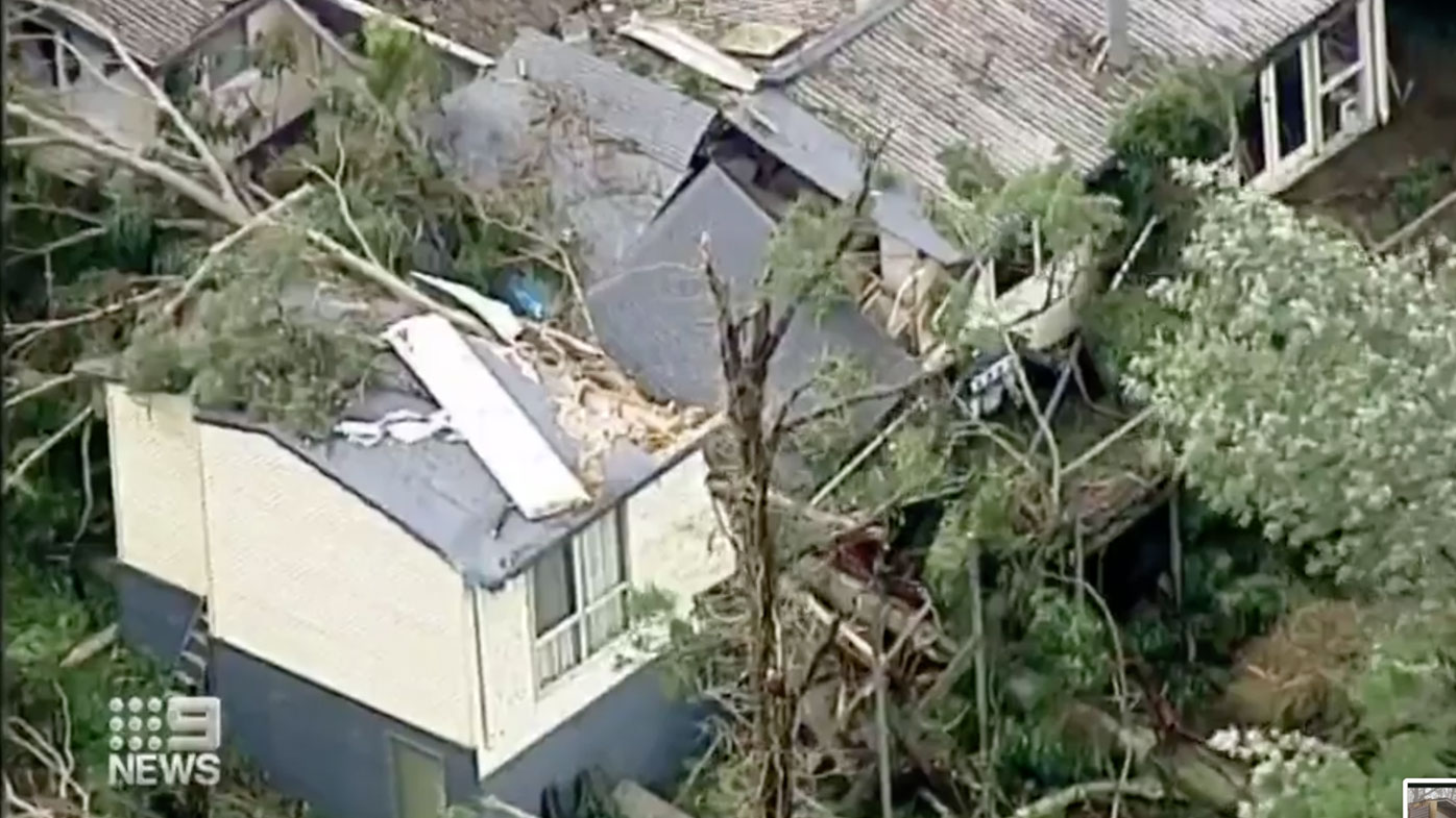 100k still without power in Victoria
