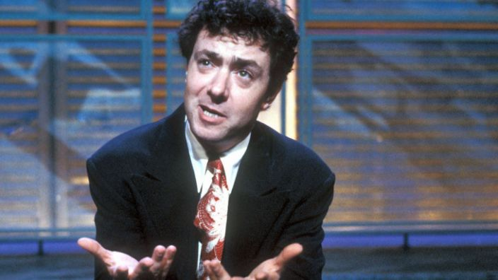 John Sessions, comedian, dead aged 67