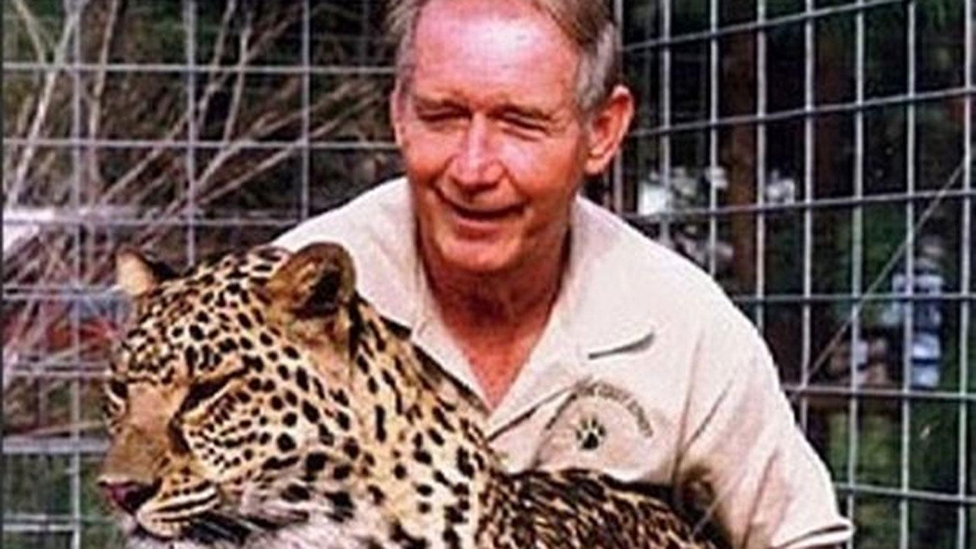 Husband of Tiger King star Carole Baskin was murdered, lawyer says